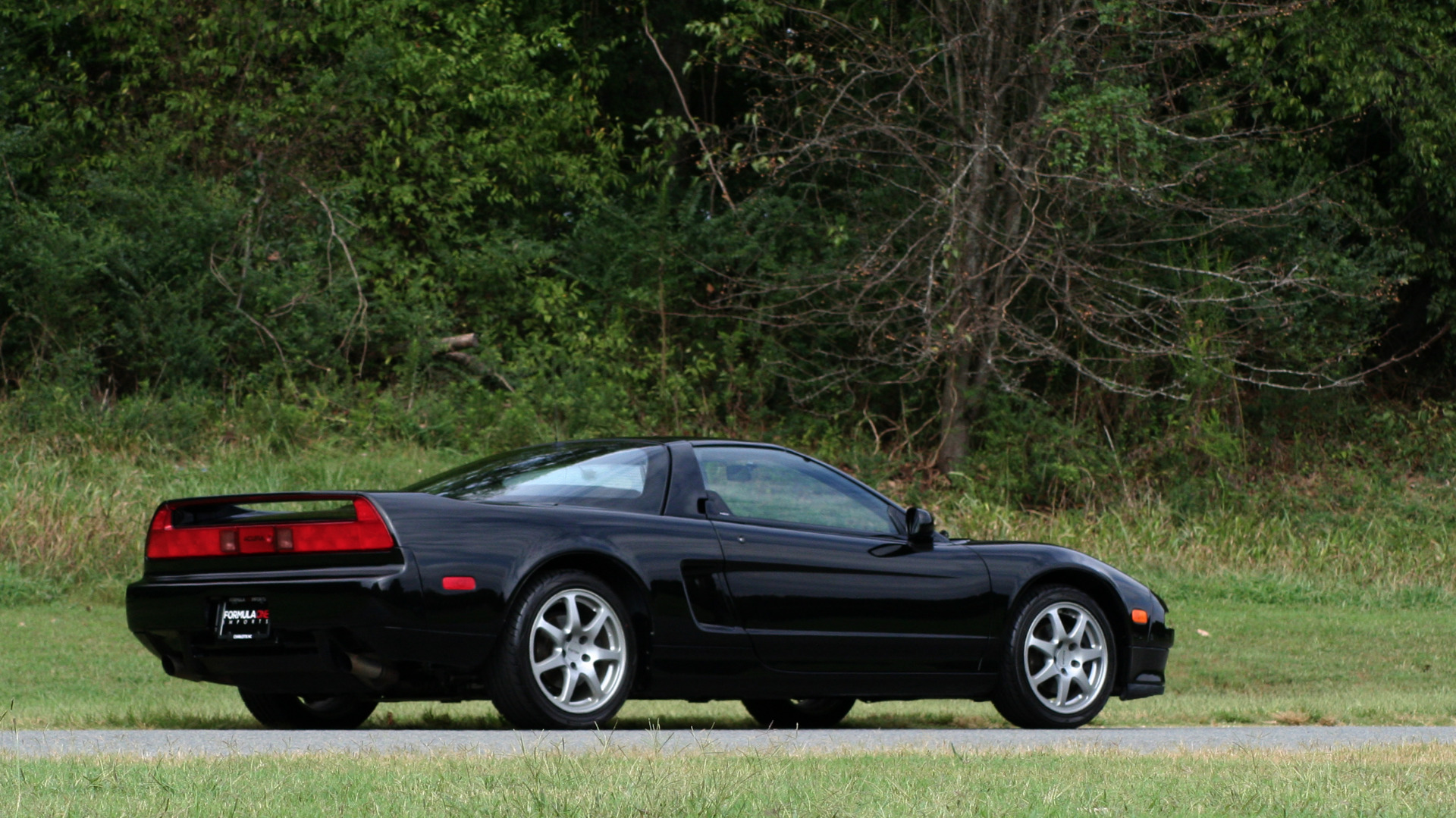 Used 1995 Acura NSX OPEN TOP / 5-SPD MAN / LOW MILES / SUPER CLEAN for sale Sold at Formula Imports in Charlotte NC 28227 79
