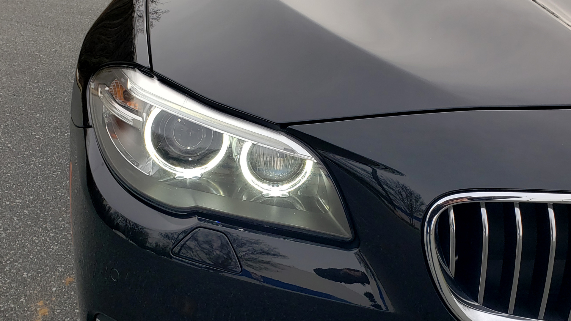 Used 2016 BMW 5 SERIES 528i XDRIVE / PREM PKG / DRVR ASST PLUS / LUXURY / COLD WTHR for sale Sold at Formula Imports in Charlotte NC 28227 24