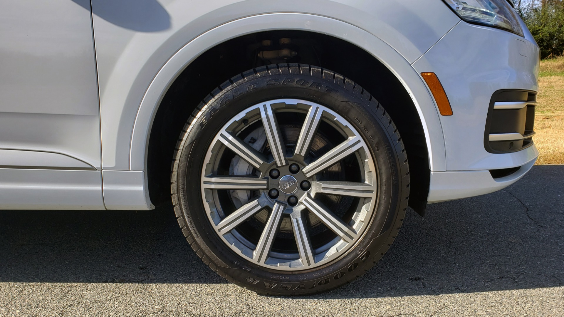 Used 2017 Audi Q7 PRESTIGE / DRVR ASST / CLD WTHR / TOW PKG / BOSE for sale Sold at Formula Imports in Charlotte NC 28227 76