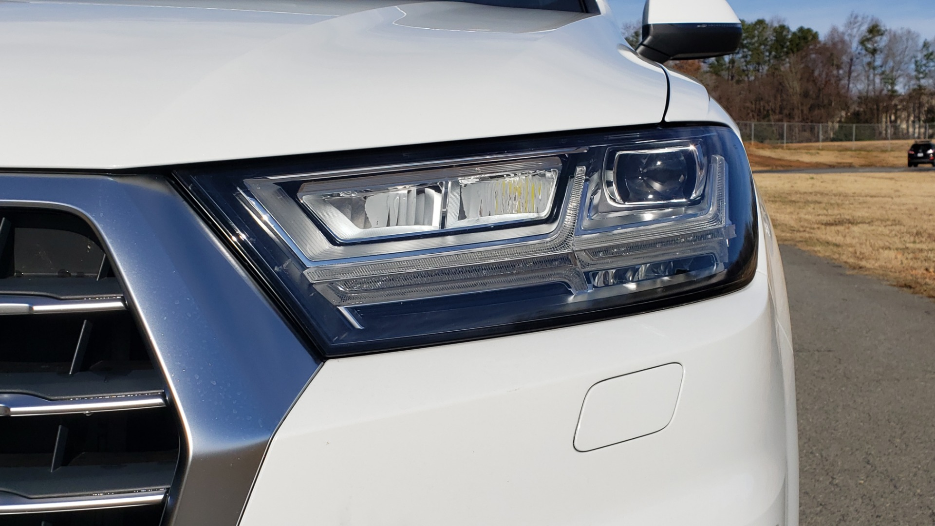 Used 2017 Audi Q7 PRESTIGE / DRVR ASST / CLD WTHR / TOW PKG / BOSE for sale Sold at Formula Imports in Charlotte NC 28227 9