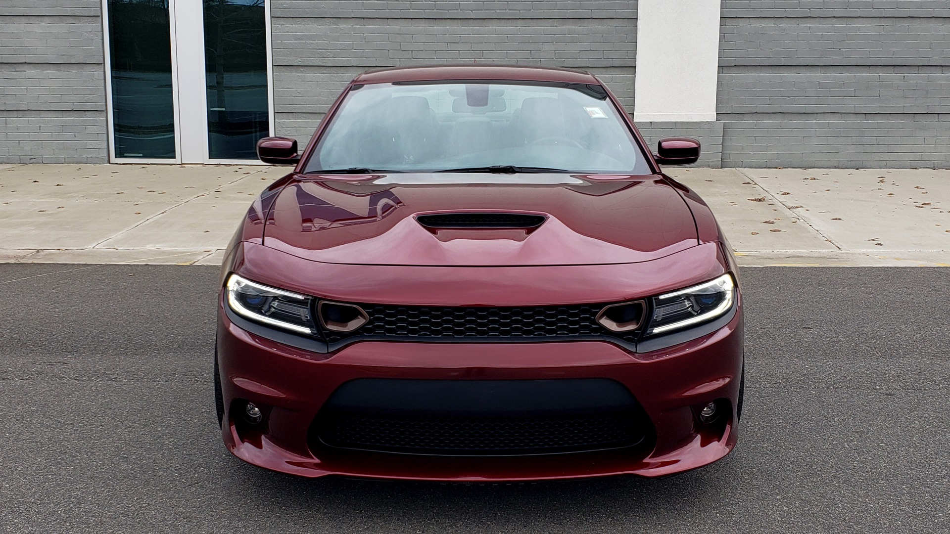 Used 2018 Dodge CHARGER R/T SCAT PACK / 6.4L 485HP / 8-SPD AUTO / HEATED / REARVIEW for sale Sold at Formula Imports in Charlotte NC 28227 22