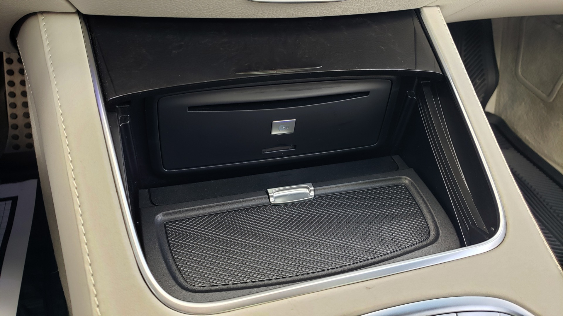 Used 2015 Mercedes-Benz S-CLASS S 550 PREMIUM / SPORT / WARMTH&COMFORT / DRVR ASST / SRND VIEW for sale Sold at Formula Imports in Charlotte NC 28227 54