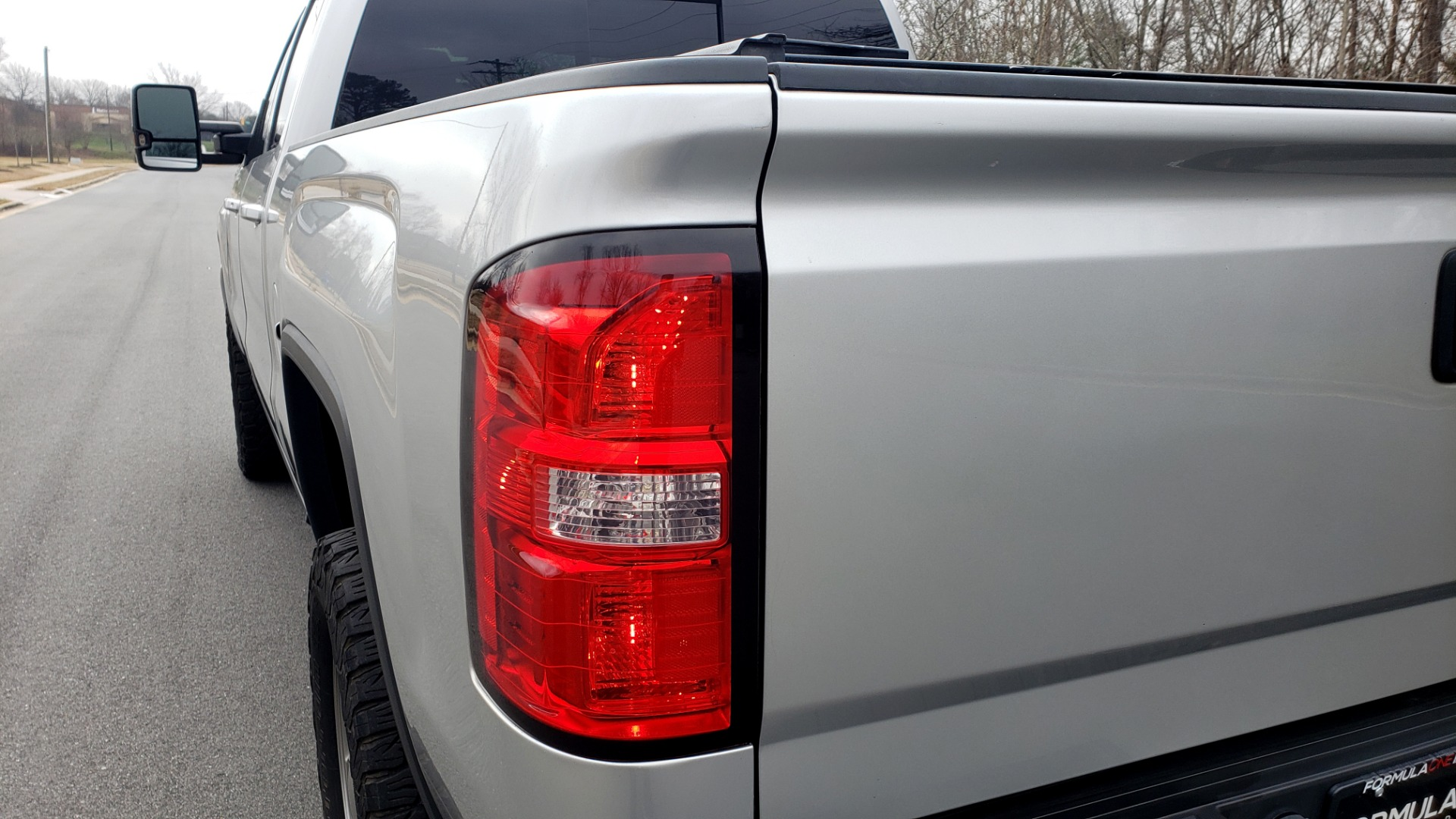 Used 2018 GMC SIERRA 2500HD DENALI 4X4 CREWCAB / 6.6L DURAMAX PLUS / NAV / SUNROOF / REARVIEW for sale $61,999 at Formula Imports in Charlotte NC 28227 29