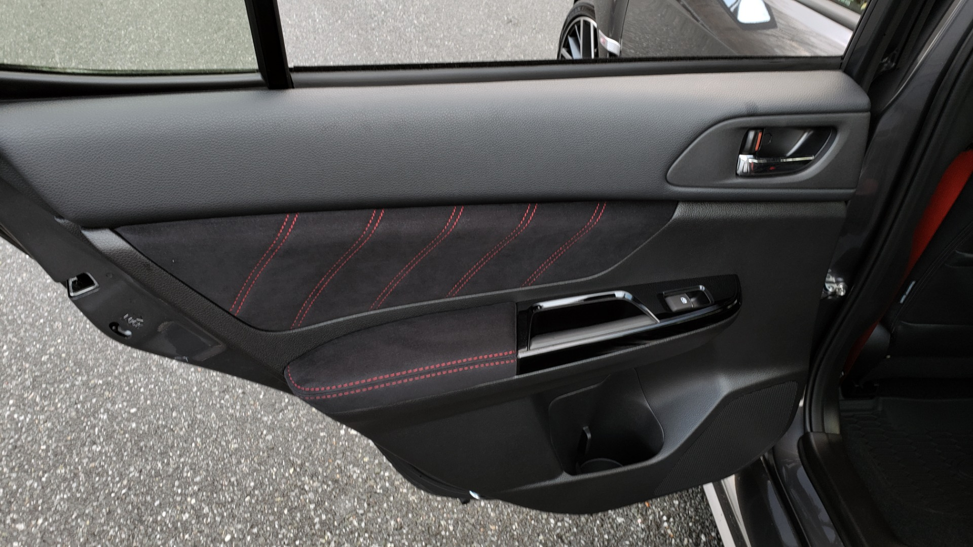 Used 2020 Subaru WRX STI 2.5L TURBO / 6-SPEED MANUAL / RECARO SEATS / REARVIEW for sale Sold at Formula Imports in Charlotte NC 28227 69