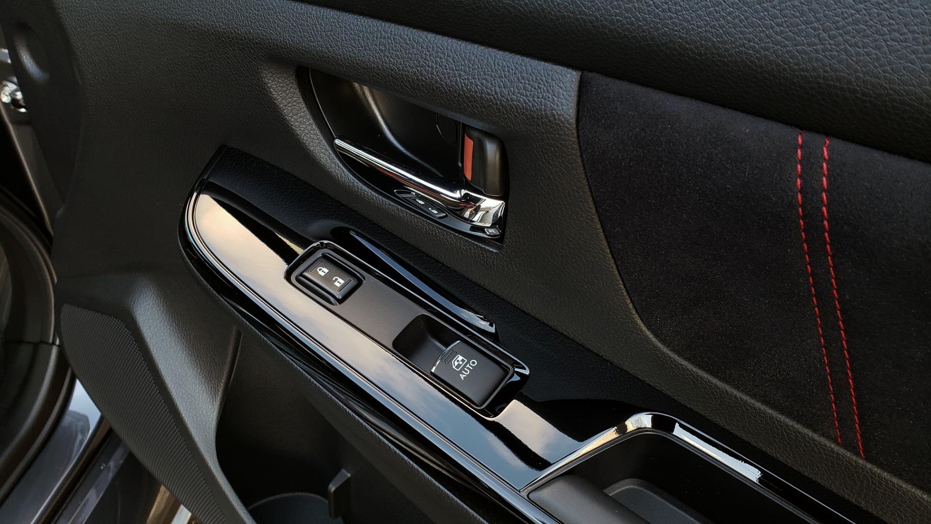 Used 2020 Subaru WRX STI 2.5L TURBO / 6-SPEED MANUAL / RECARO SEATS / REARVIEW for sale Sold at Formula Imports in Charlotte NC 28227 75