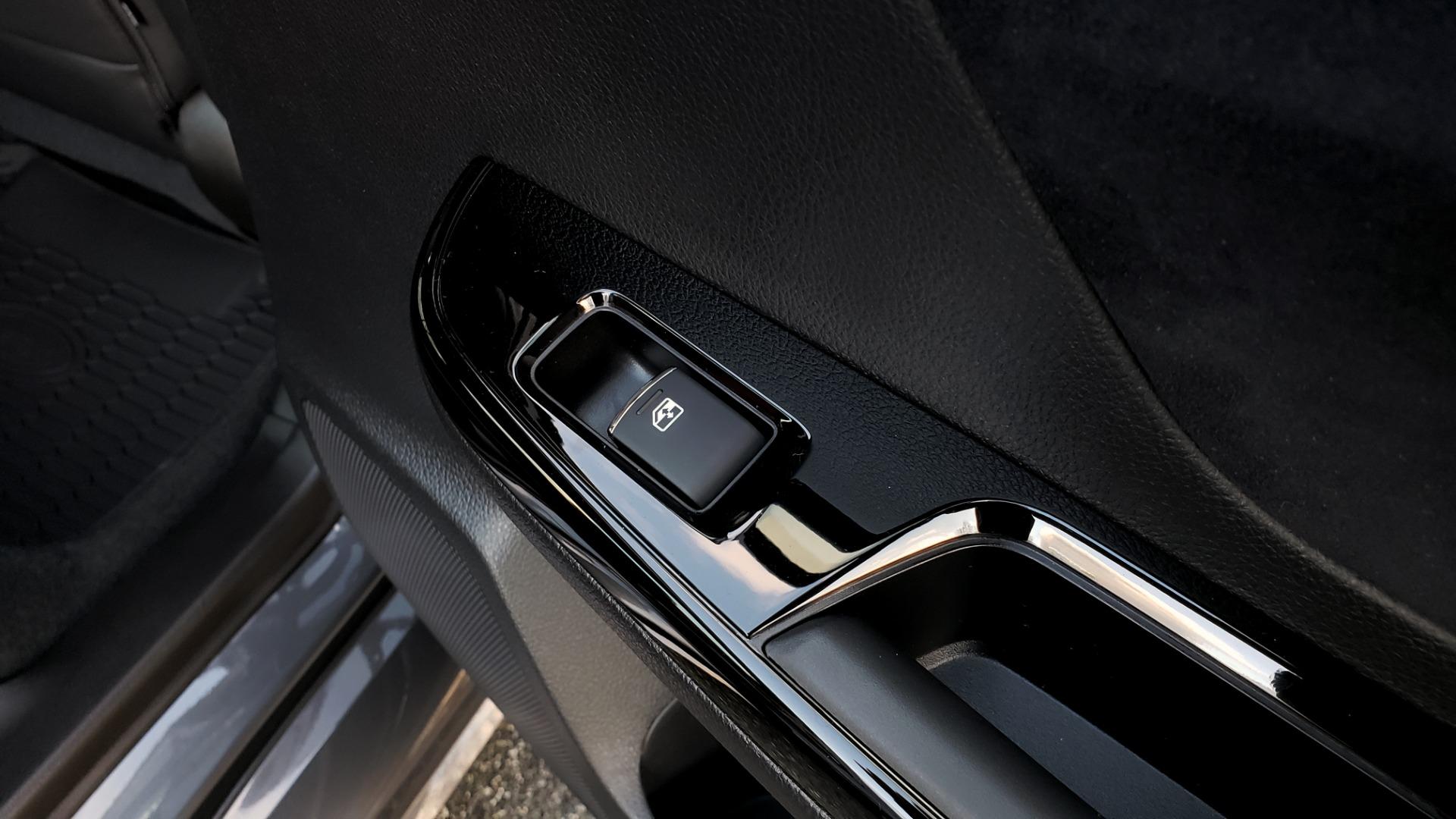 Used 2020 Subaru WRX STI 2.5L TURBO / 6-SPEED MANUAL / RECARO SEATS / REARVIEW for sale Sold at Formula Imports in Charlotte NC 28227 81
