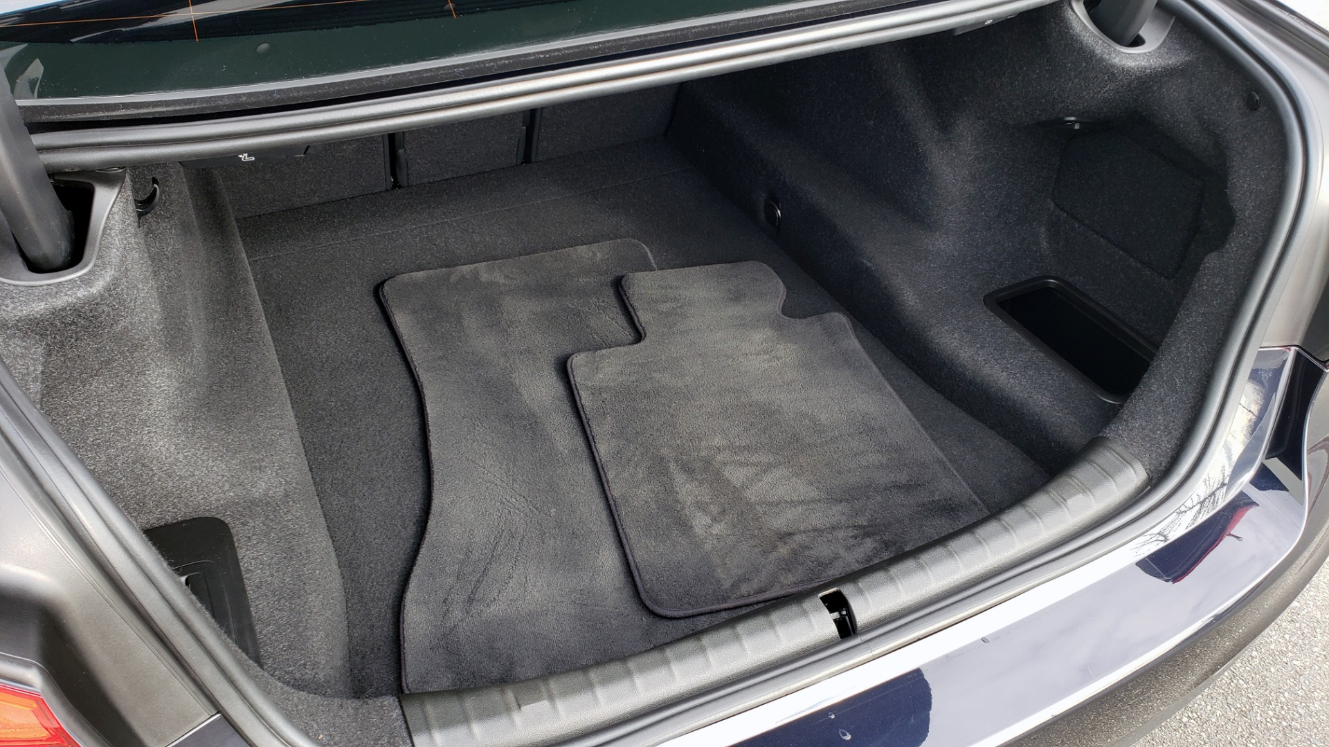 Used 2018 BMW 5 SERIES 540I XDRIVE / M-SPORT / NAV / WIFI / SUNROOF / REARVIEW for sale $36,773 at Formula Imports in Charlotte NC 28227 24