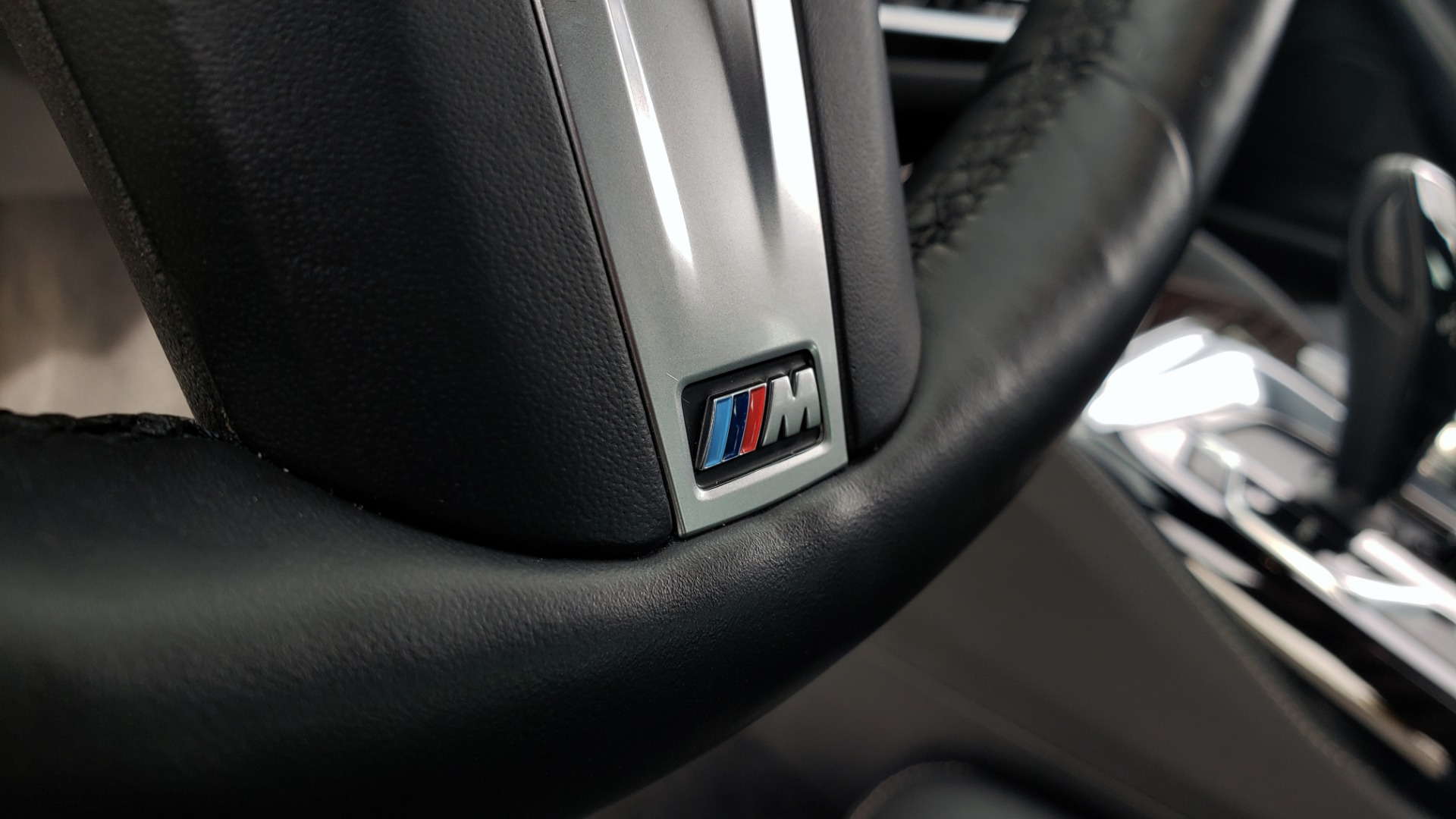 Used 2018 BMW 5 SERIES 540I XDRIVE / M-SPORT / NAV / WIFI / SUNROOF / REARVIEW for sale $36,773 at Formula Imports in Charlotte NC 28227 35