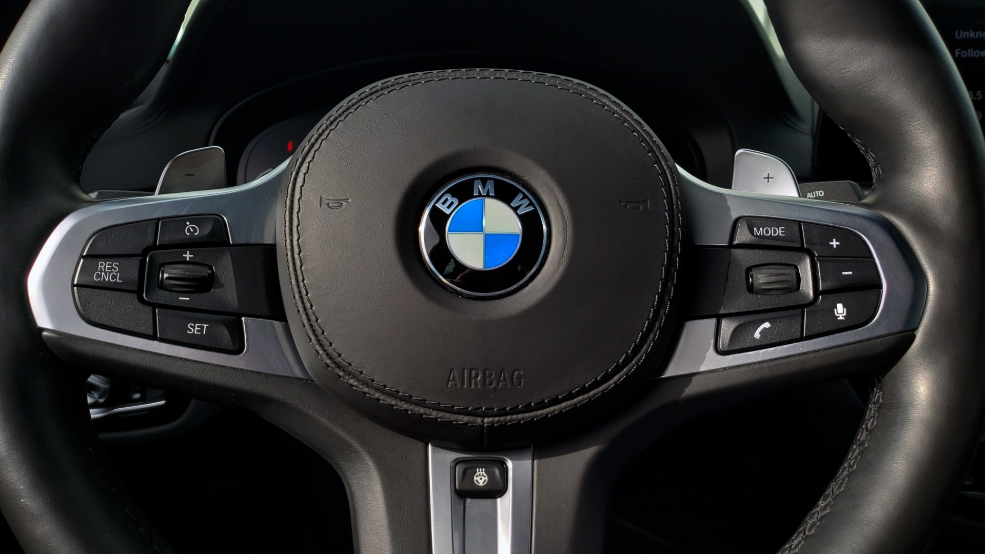 Used 2018 BMW 5 SERIES 540I XDRIVE / M-SPORT / NAV / WIFI / SUNROOF / REARVIEW for sale $36,773 at Formula Imports in Charlotte NC 28227 37