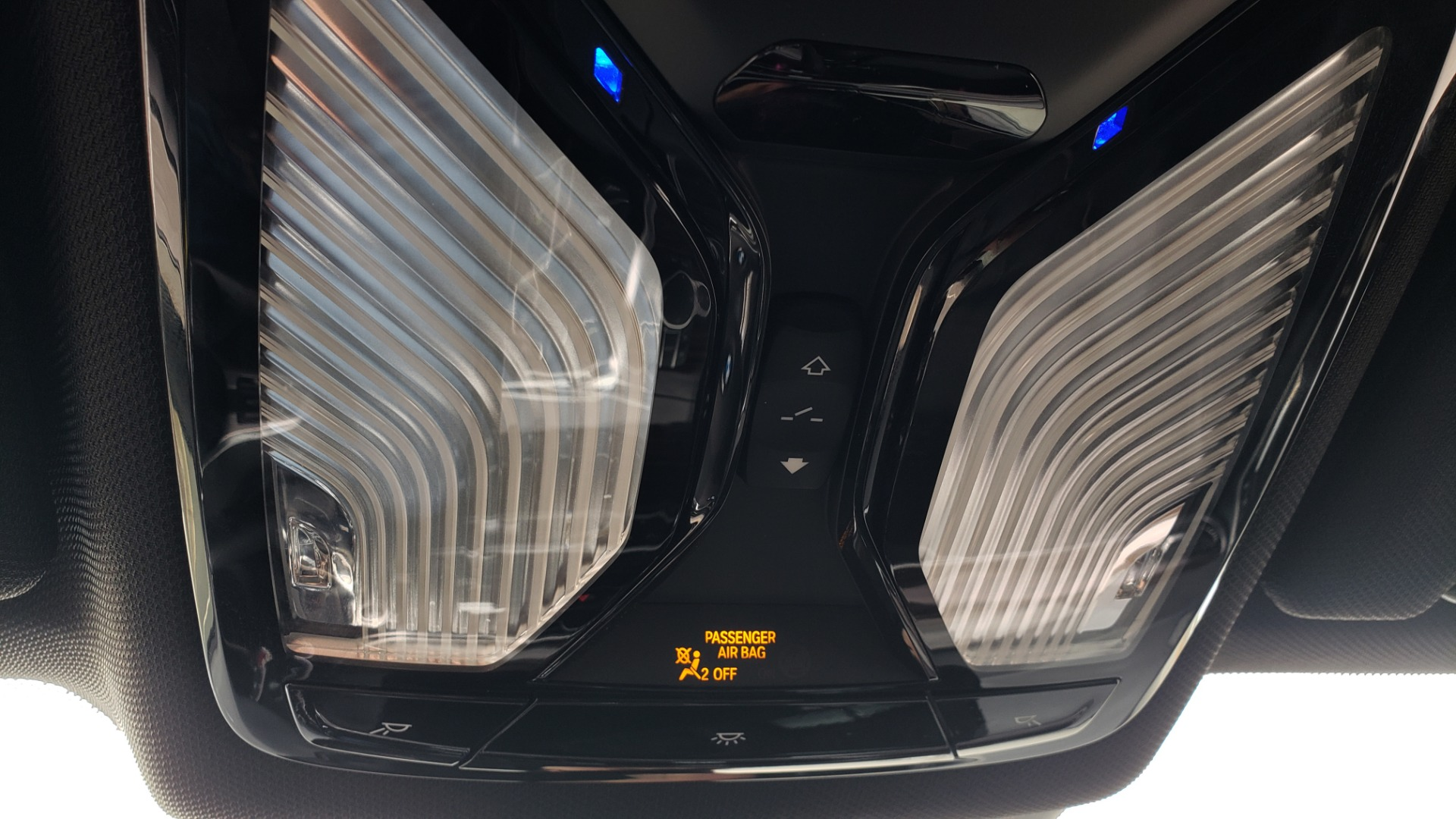 Used 2018 BMW 5 SERIES 540I XDRIVE / M-SPORT / NAV / WIFI / SUNROOF / REARVIEW for sale $36,773 at Formula Imports in Charlotte NC 28227 53