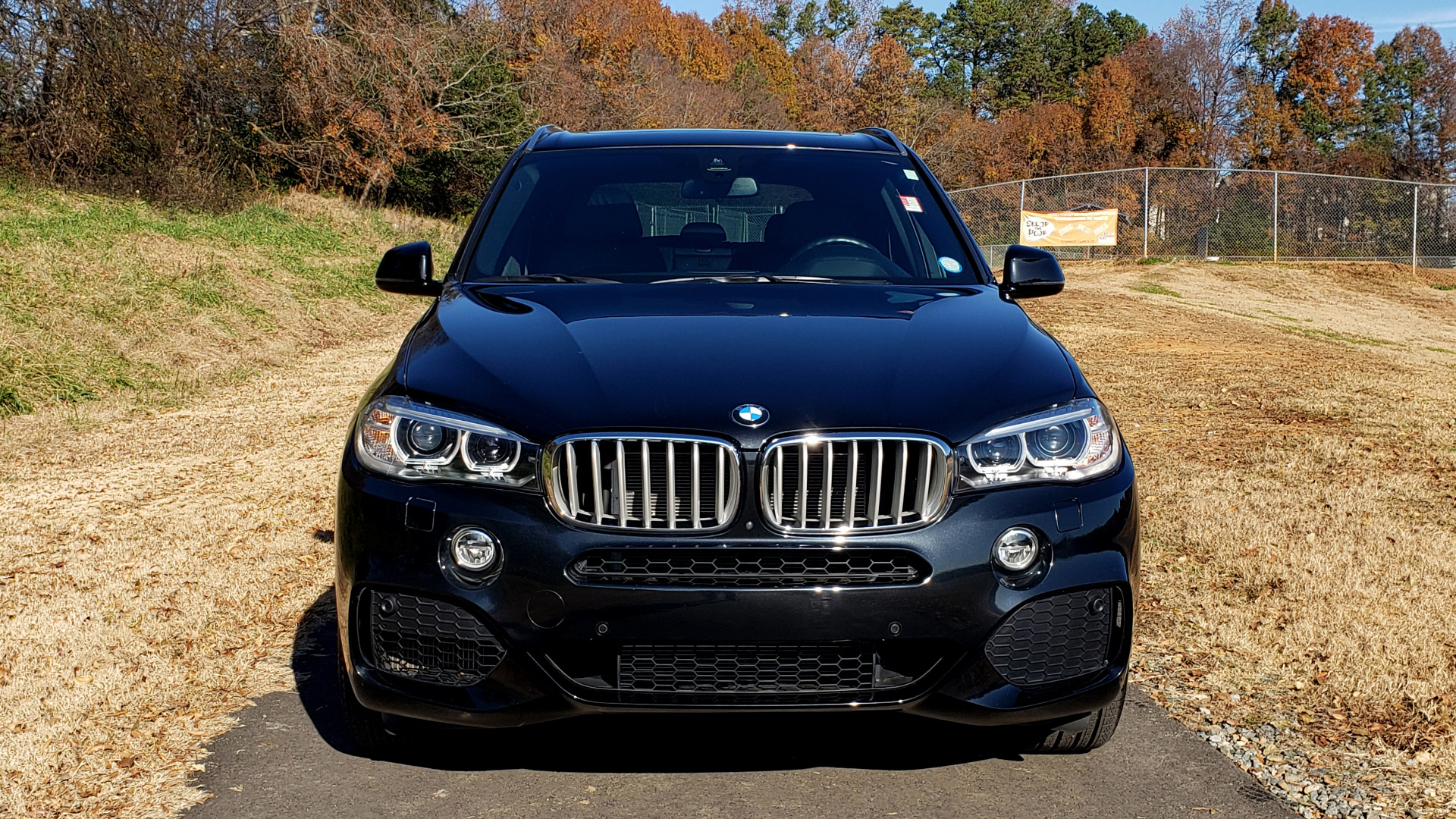Used 2017 BMW X5 xDrive50i M-SPORT / EXEC PKG / DRVR ASST PLUS / CLD WTHR for sale Sold at Formula Imports in Charlotte NC 28227 8