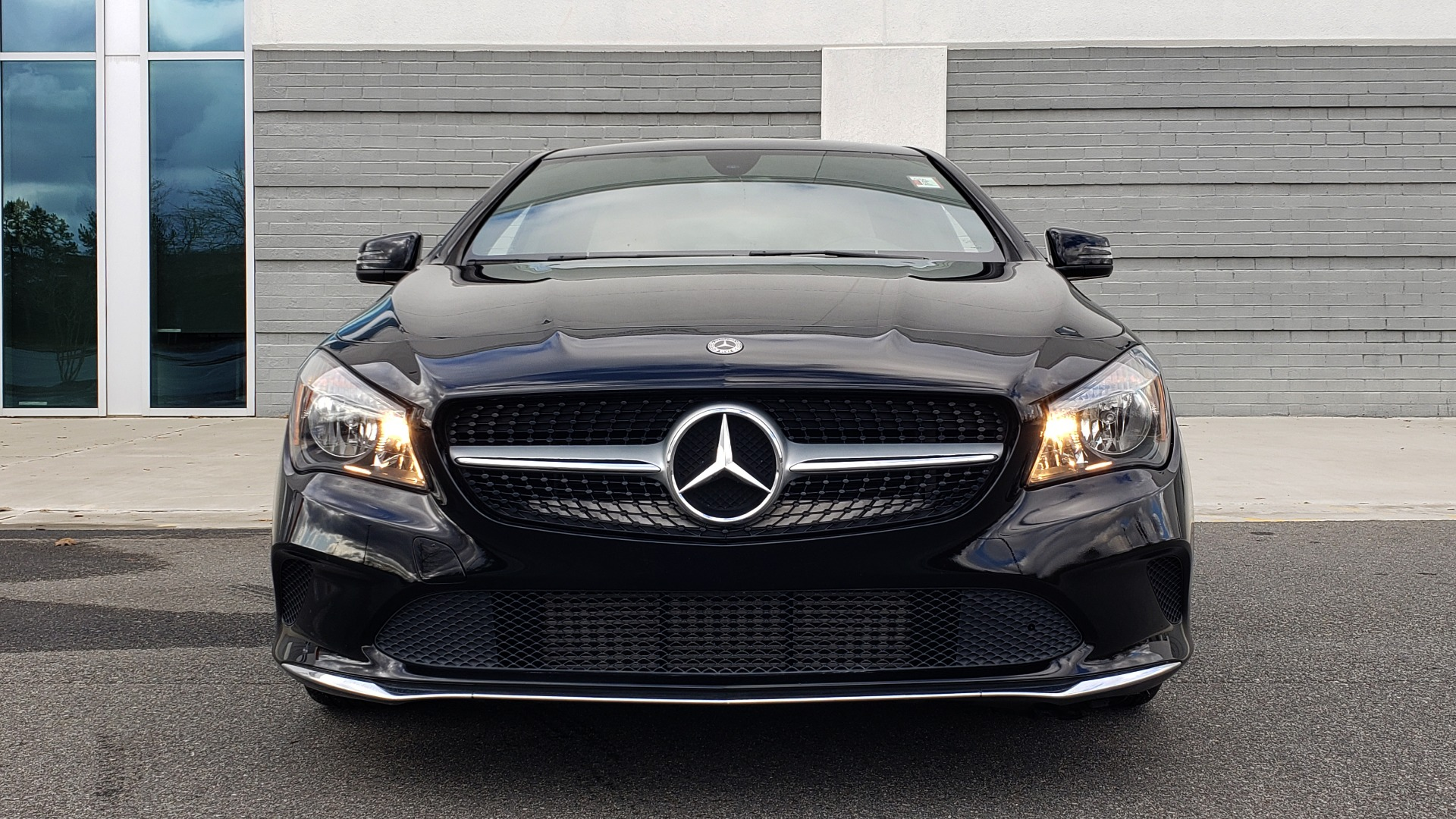 Used 2018 Mercedes-Benz CLA 250 / HEATED SEATS / BSA / APPLE CARPLAY / ANDROID AUTO / 18IN WHEEL for sale $24,195 at Formula Imports in Charlotte NC 28227 18
