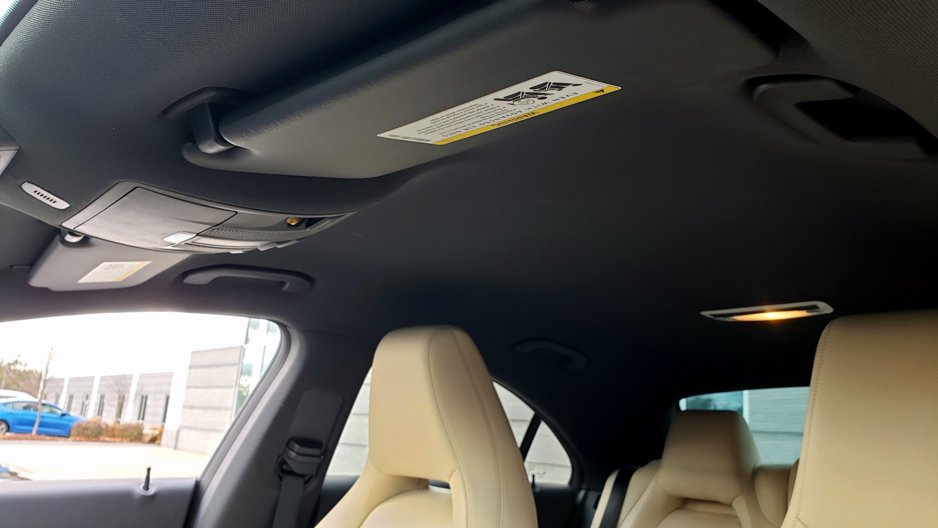 Used 2018 Mercedes-Benz CLA 250 / HEATED SEATS / BSA / APPLE CARPLAY / ANDROID AUTO / 18IN WHEEL for sale $24,195 at Formula Imports in Charlotte NC 28227 24