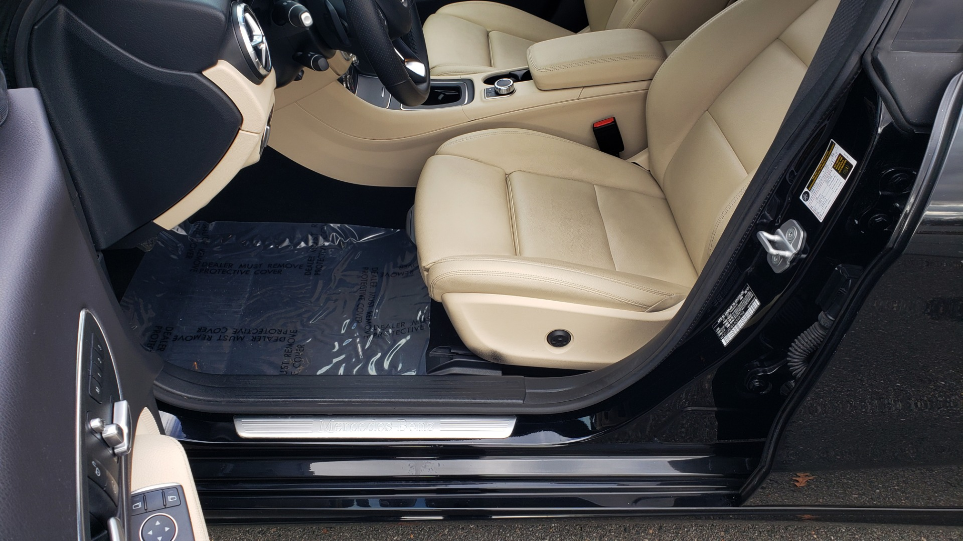 Used 2018 Mercedes-Benz CLA 250 / HEATED SEATS / BSA / APPLE CARPLAY / ANDROID AUTO / 18IN WHEEL for sale $24,195 at Formula Imports in Charlotte NC 28227 34