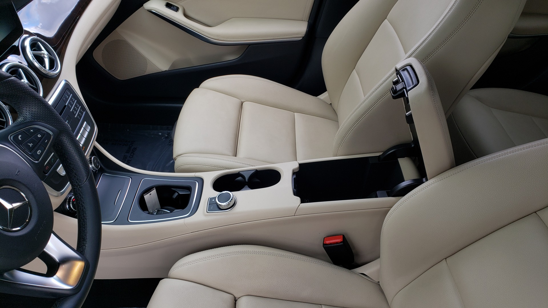 Used 2018 Mercedes-Benz CLA 250 / HEATED SEATS / BSA / APPLE CARPLAY / ANDROID AUTO / 18IN WHEEL for sale $24,195 at Formula Imports in Charlotte NC 28227 52