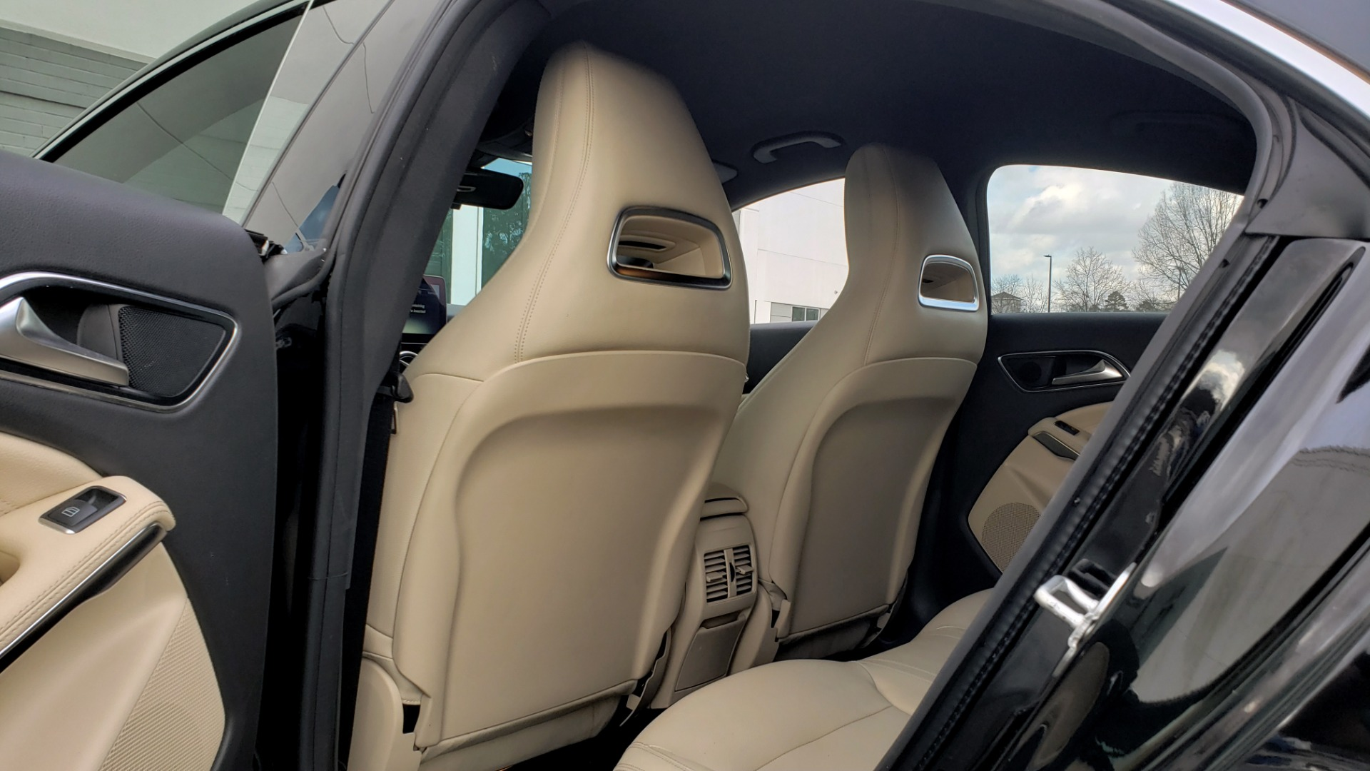 Used 2018 Mercedes-Benz CLA 250 / HEATED SEATS / BSA / APPLE CARPLAY / ANDROID AUTO / 18IN WHEEL for sale $24,195 at Formula Imports in Charlotte NC 28227 58