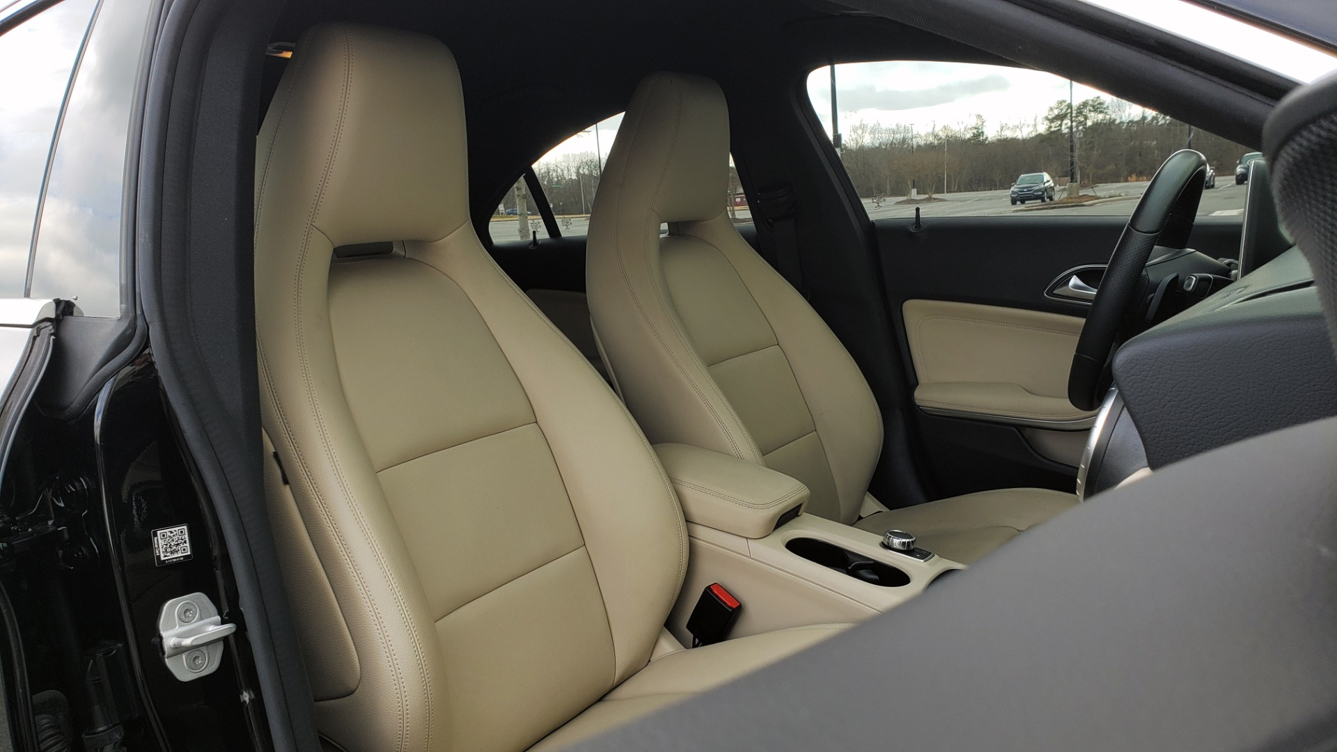Used 2018 Mercedes-Benz CLA 250 / HEATED SEATS / BSA / APPLE CARPLAY / ANDROID AUTO / 18IN WHEEL for sale $24,195 at Formula Imports in Charlotte NC 28227 64