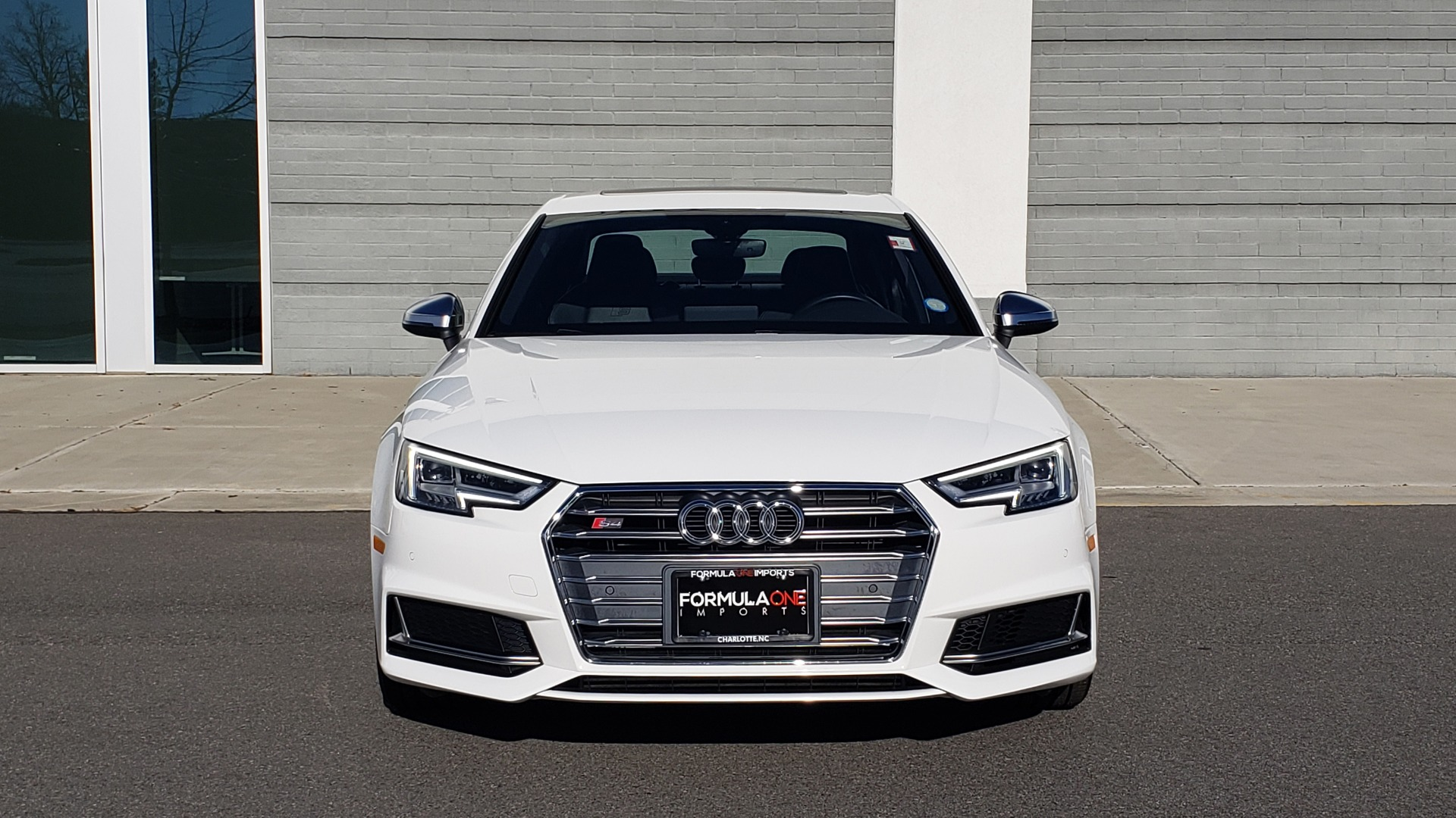 Used 2018 Audi S4 PREMIUM PLUS / TECH PKG / NAV / CLD WTHR / REARVIEW for sale Sold at Formula Imports in Charlotte NC 28227 22