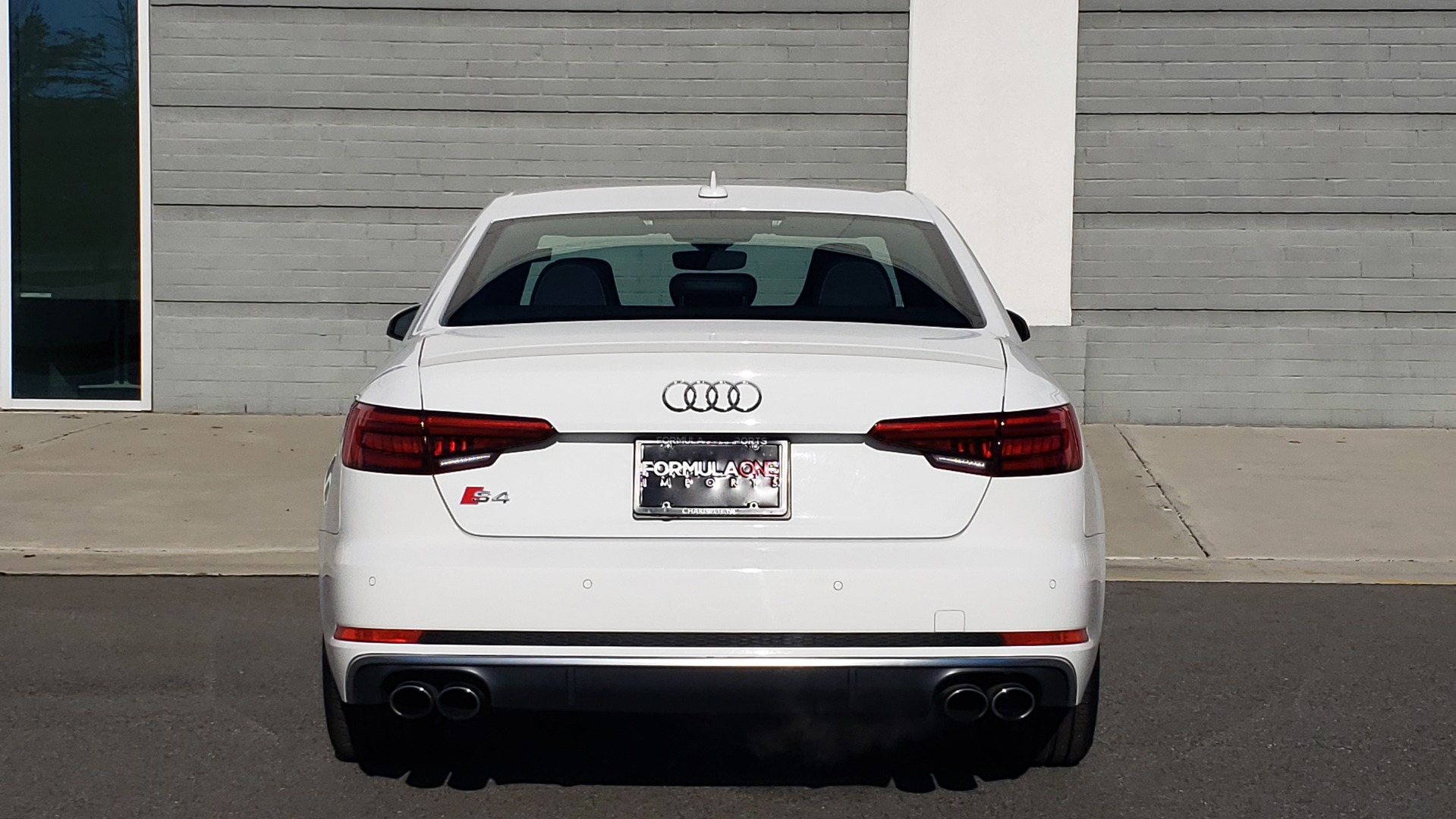 Used 2018 Audi S4 PREMIUM PLUS / TECH PKG / NAV / CLD WTHR / REARVIEW for sale Sold at Formula Imports in Charlotte NC 28227 30