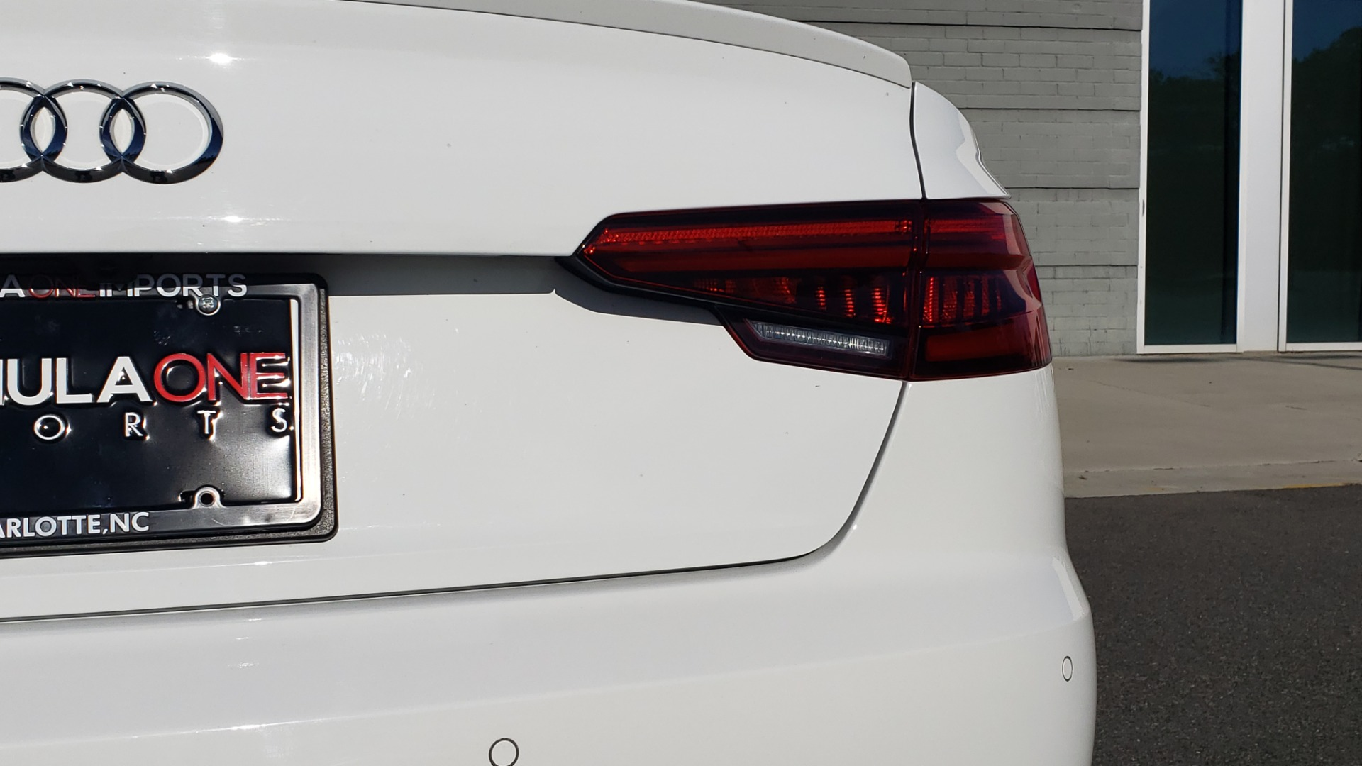Used 2018 Audi S4 PREMIUM PLUS / TECH PKG / NAV / CLD WTHR / REARVIEW for sale Sold at Formula Imports in Charlotte NC 28227 32
