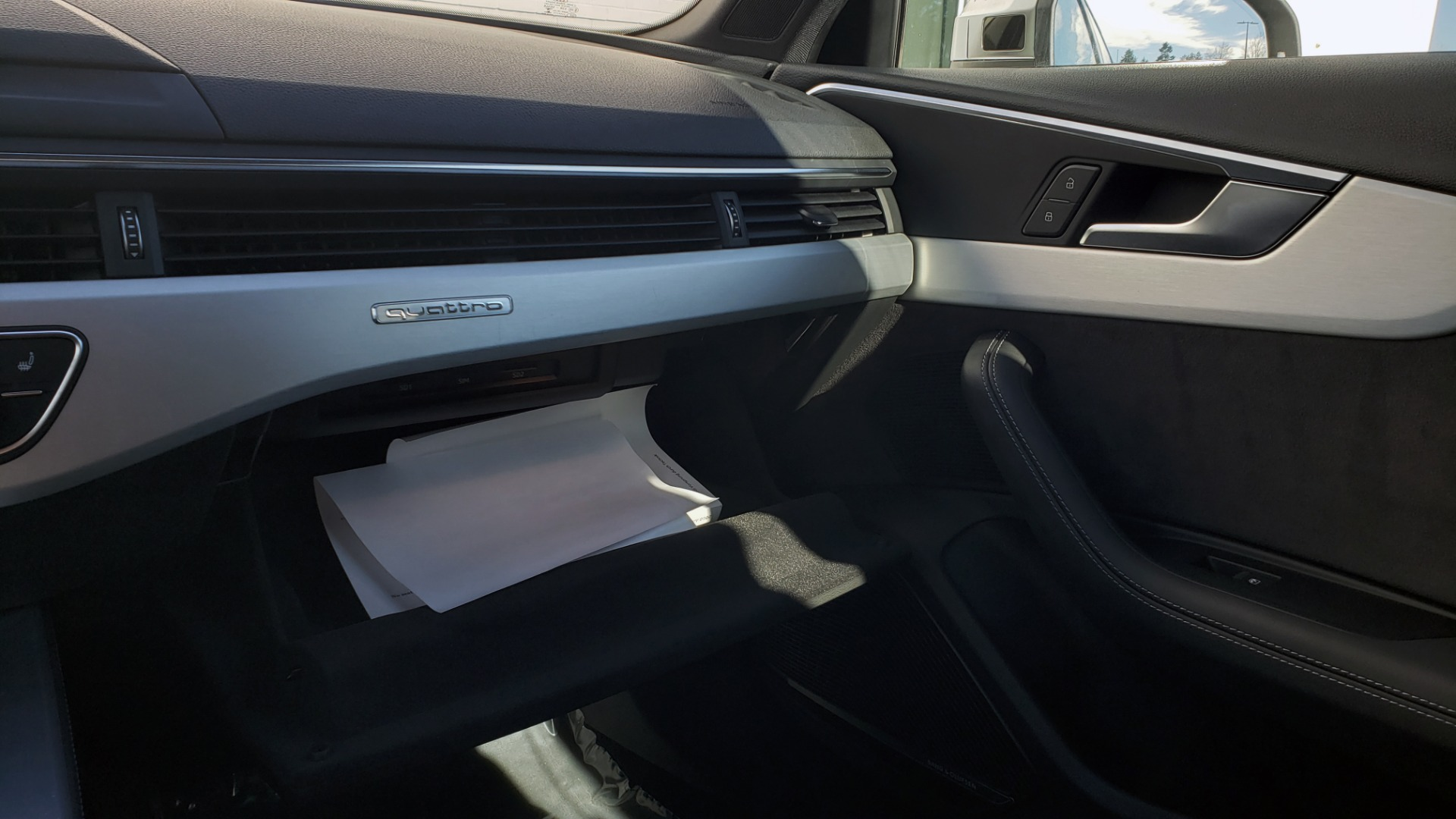 Used 2018 Audi S4 PREMIUM PLUS / TECH PKG / NAV / CLD WTHR / REARVIEW for sale Sold at Formula Imports in Charlotte NC 28227 55