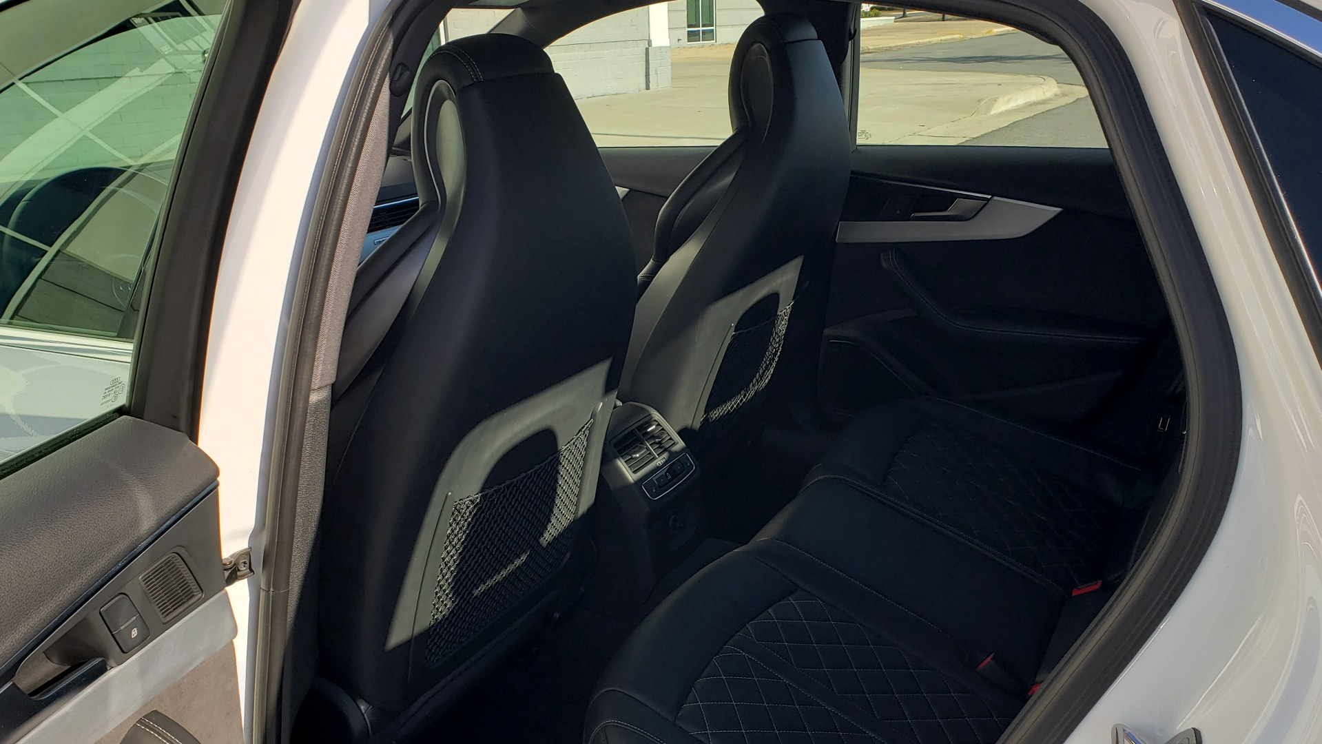 Used 2018 Audi S4 PREMIUM PLUS / TECH PKG / NAV / CLD WTHR / REARVIEW for sale Sold at Formula Imports in Charlotte NC 28227 66