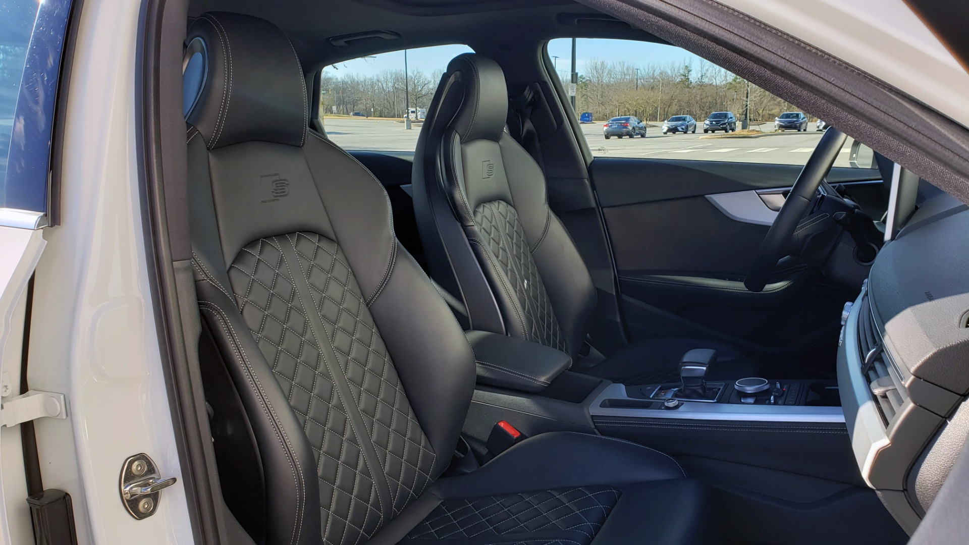 Used 2018 Audi S4 PREMIUM PLUS / TECH PKG / NAV / CLD WTHR / REARVIEW for sale Sold at Formula Imports in Charlotte NC 28227 74