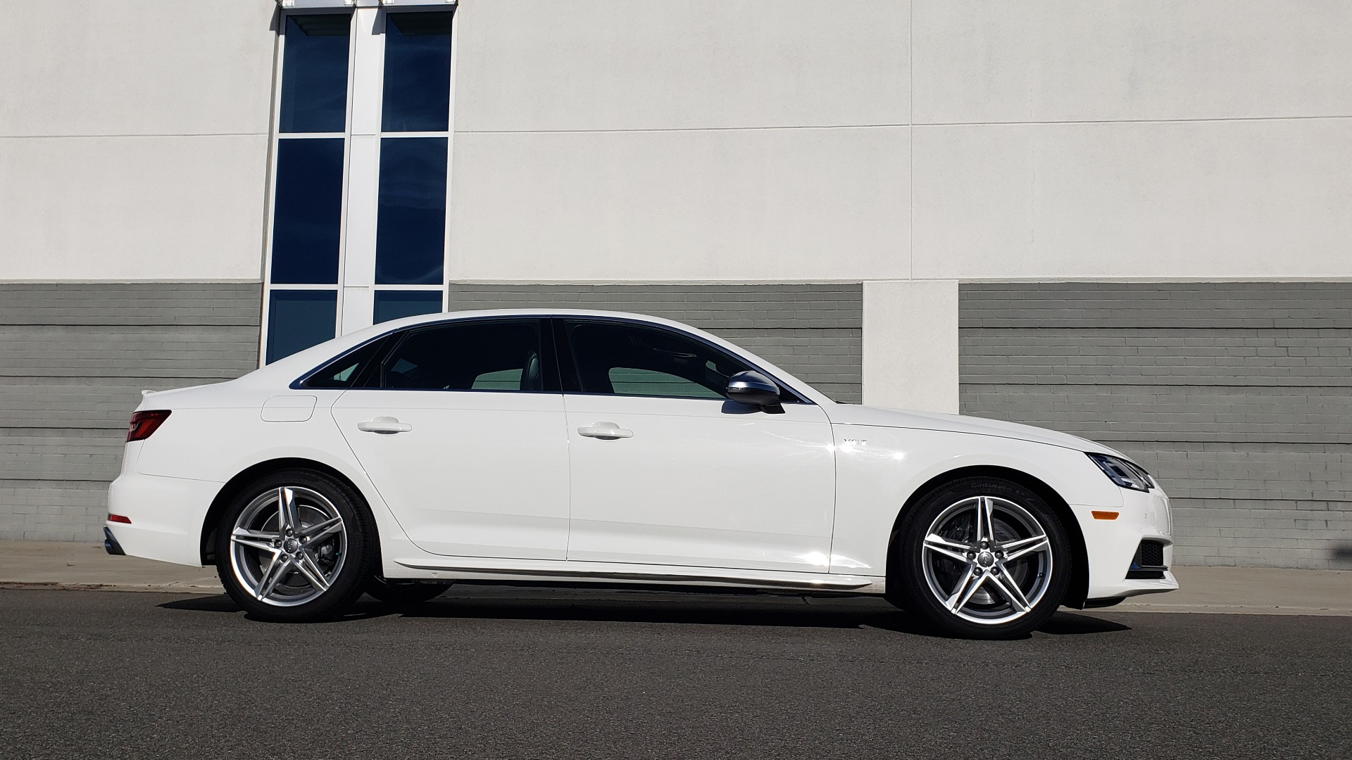 Used 2018 Audi S4 PREMIUM PLUS / TECH PKG / NAV / CLD WTHR / REARVIEW for sale Sold at Formula Imports in Charlotte NC 28227 8