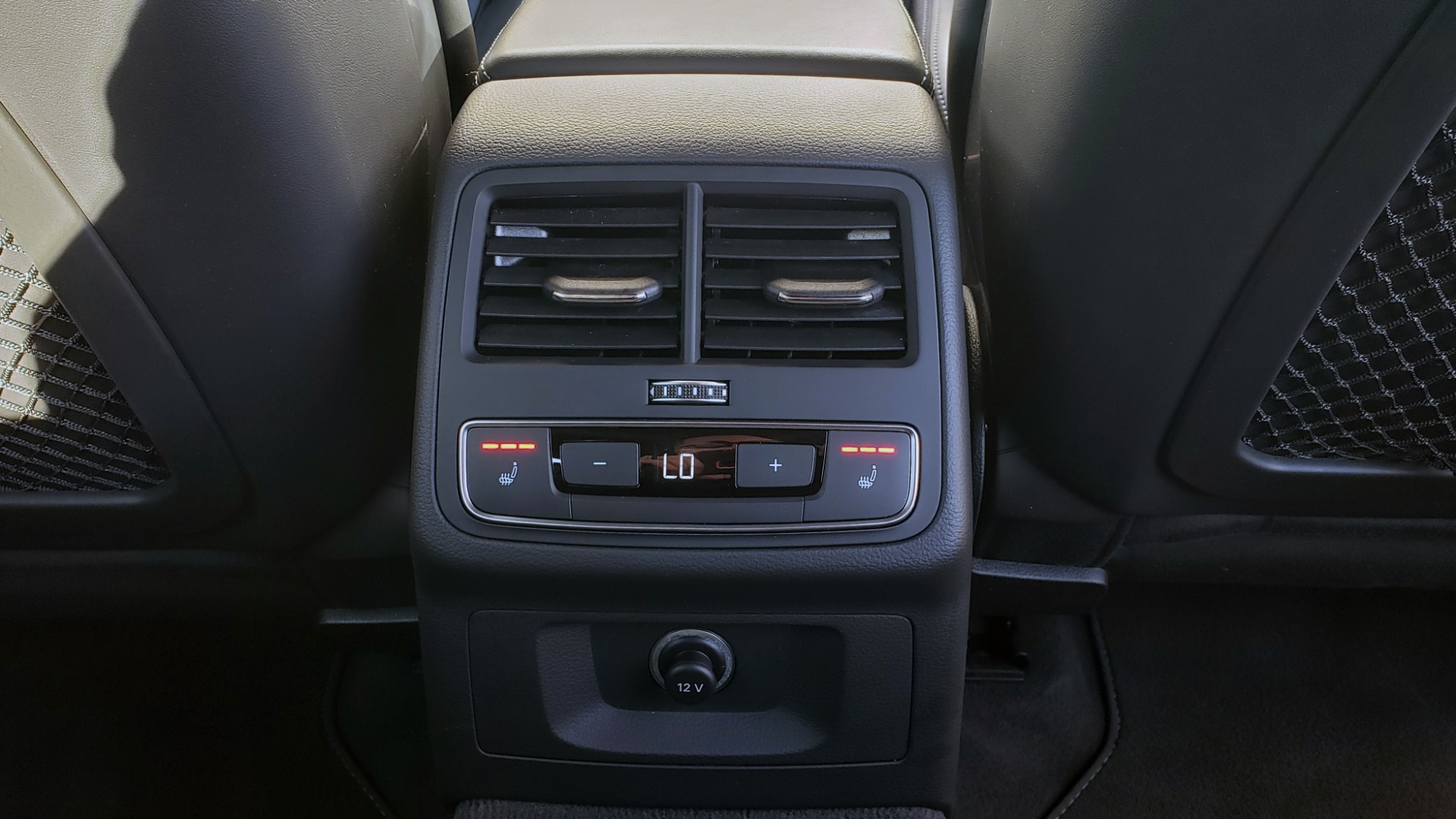 Used 2018 Audi S4 PREMIUM PLUS / TECH PKG / NAV / CLD WTHR / REARVIEW for sale Sold at Formula Imports in Charlotte NC 28227 86
