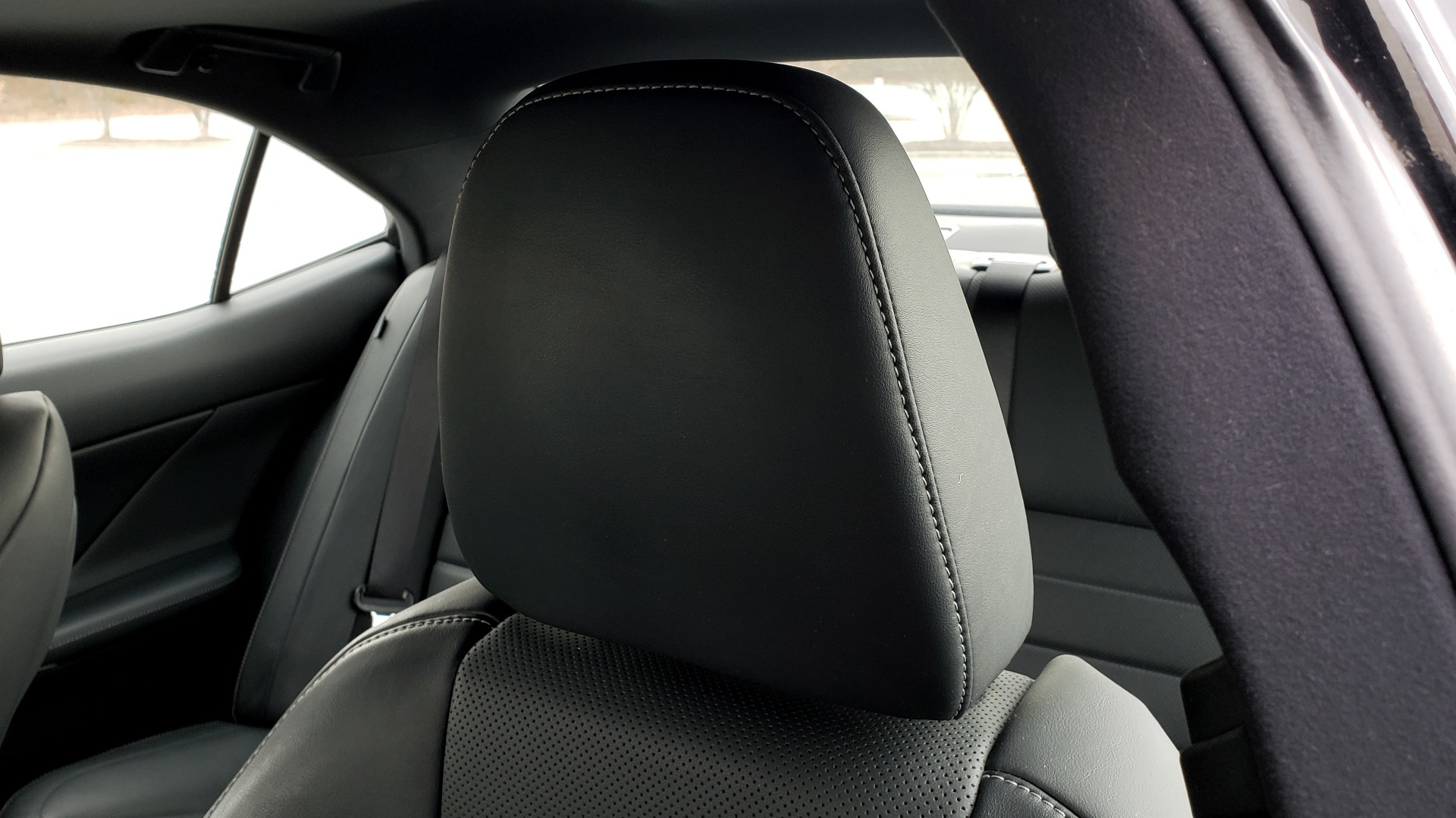 Used 2015 Lexus IS 250 F-SPORT / BLIND SPOT MON / SUNROOF / REARVIEW for sale Sold at Formula Imports in Charlotte NC 28227 33