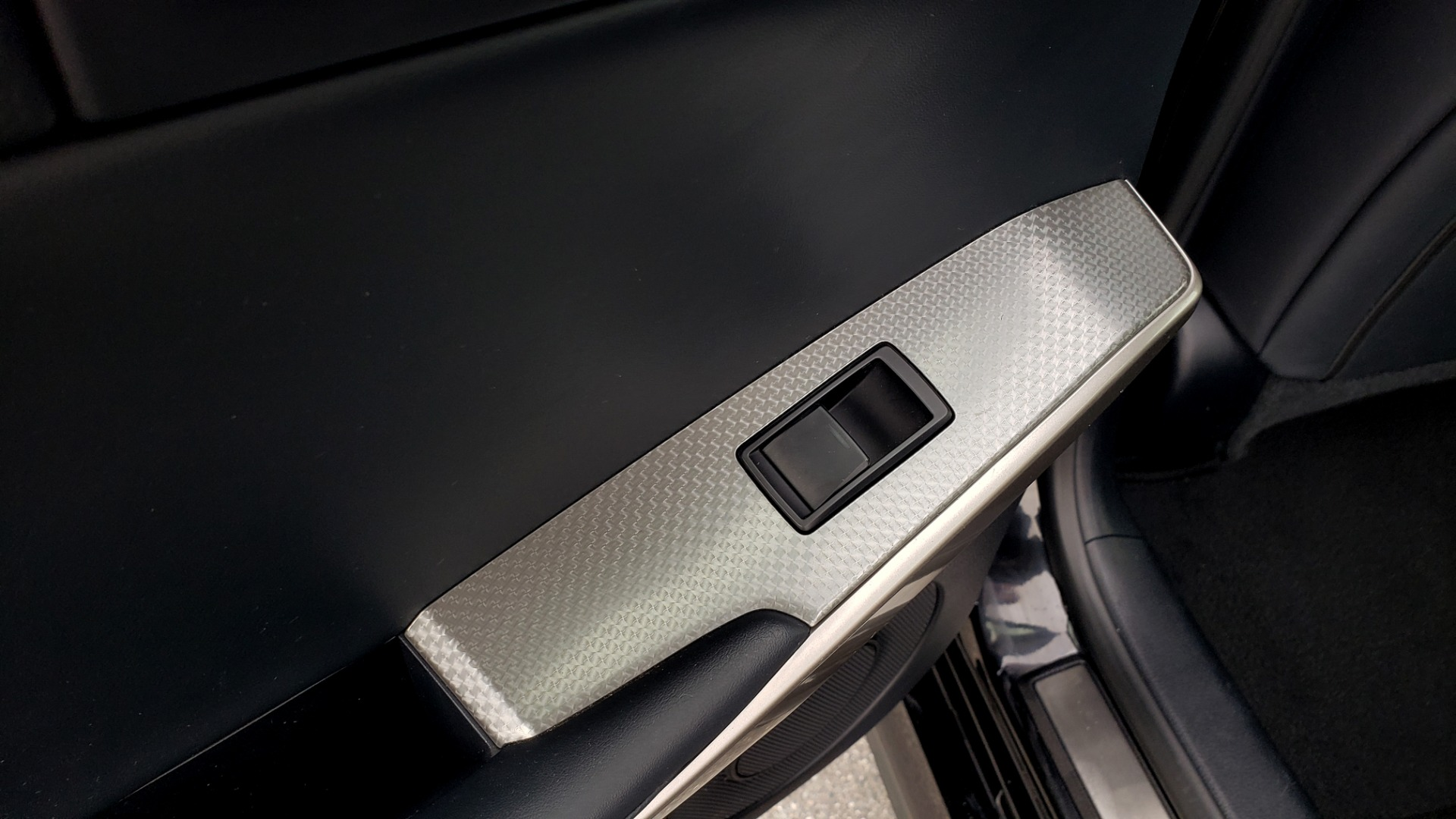 Used 2015 Lexus IS 250 F-SPORT / BLIND SPOT MON / SUNROOF / REARVIEW for sale Sold at Formula Imports in Charlotte NC 28227 59