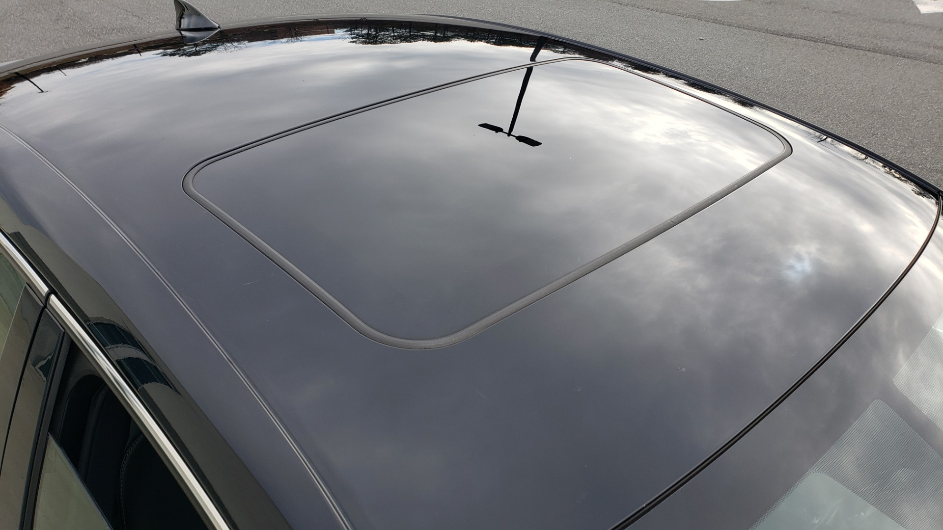 Used 2015 Lexus IS 250 F-SPORT / BLIND SPOT MON / SUNROOF / REARVIEW for sale Sold at Formula Imports in Charlotte NC 28227 8