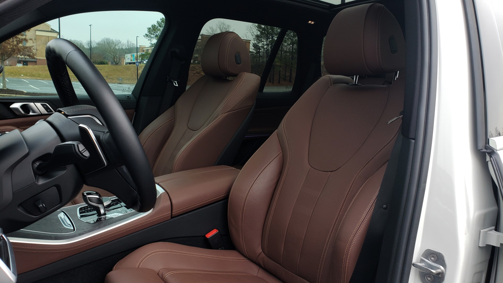 Used 2020 BMW X5 SDRIVE40I / CONV PKG / WIFI / NAV / PANO-ROOF / REARVIEW for sale Sold at Formula Imports in Charlotte NC 28227 33