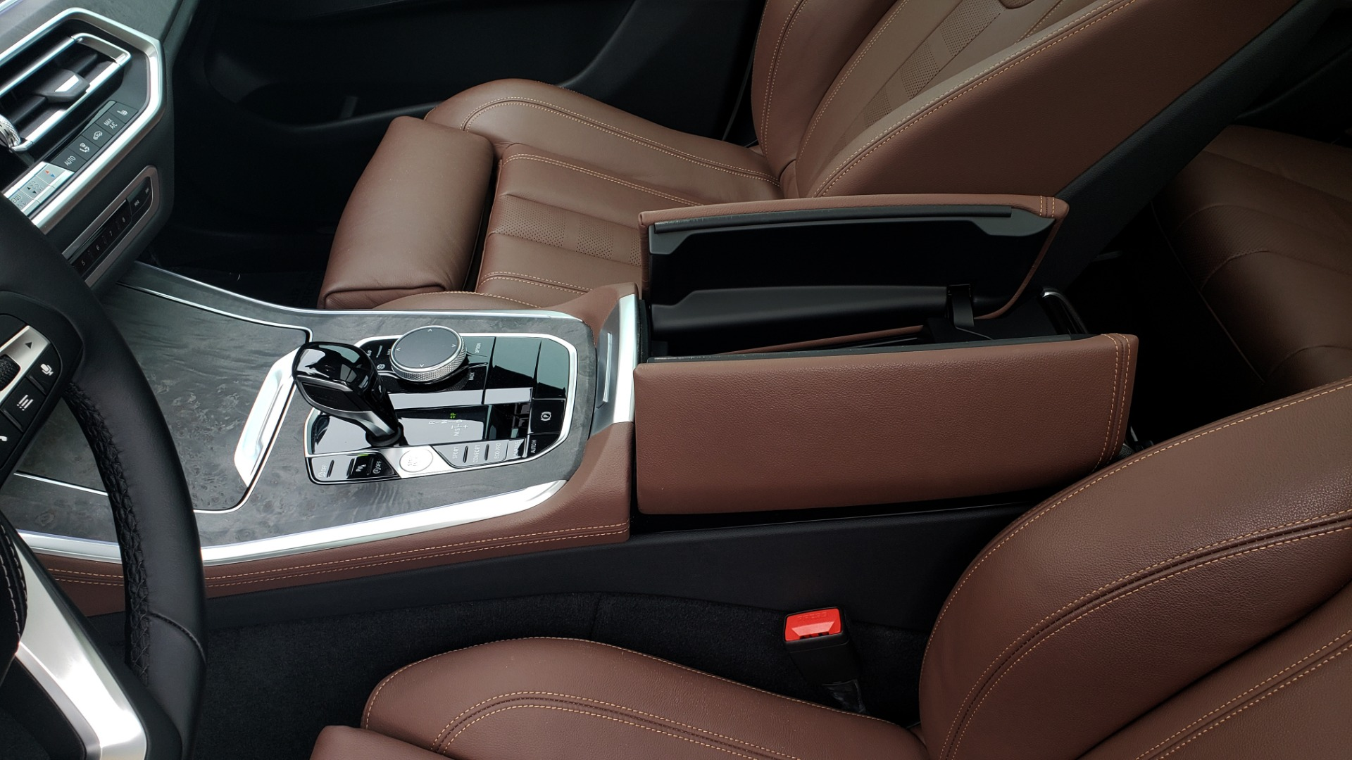 Used 2020 BMW X5 SDRIVE40I / CONV PKG / WIFI / NAV / PANO-ROOF / REARVIEW for sale Sold at Formula Imports in Charlotte NC 28227 51