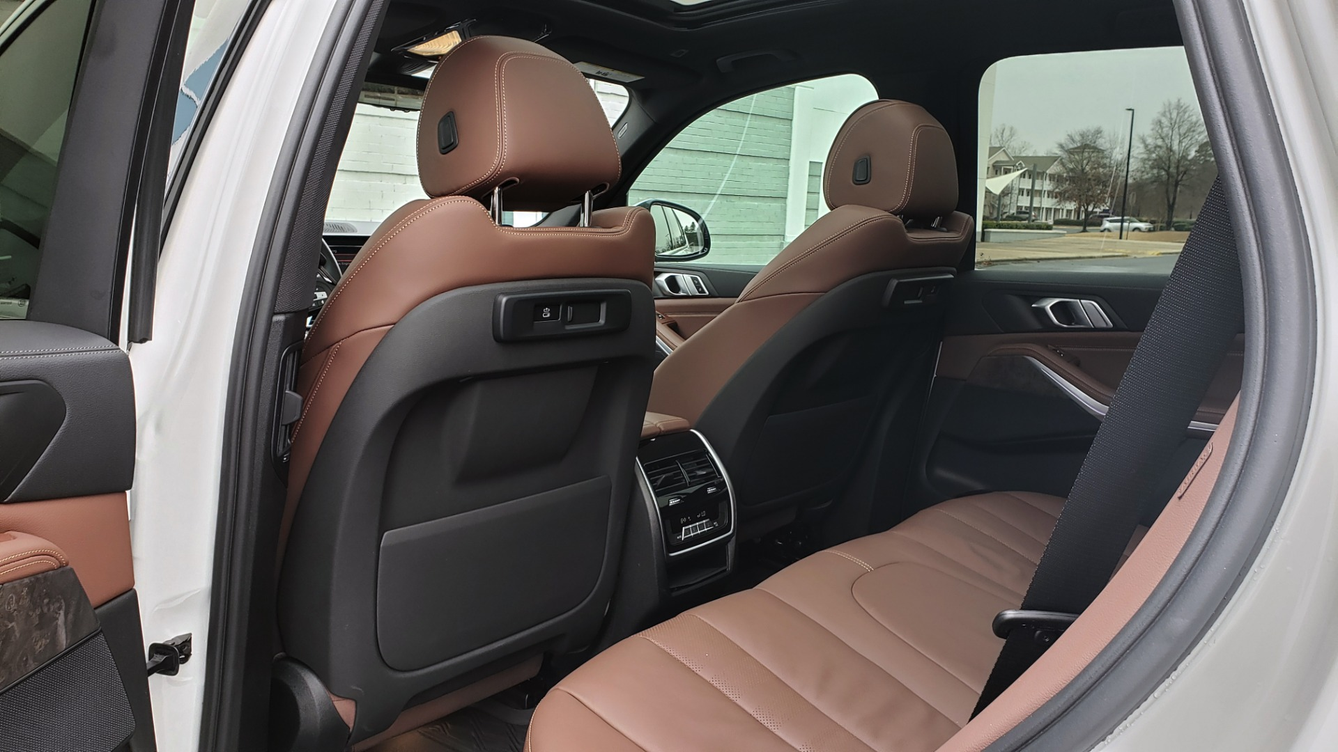 Used 2020 BMW X5 SDRIVE40I / CONV PKG / WIFI / NAV / PANO-ROOF / REARVIEW for sale Sold at Formula Imports in Charlotte NC 28227 57