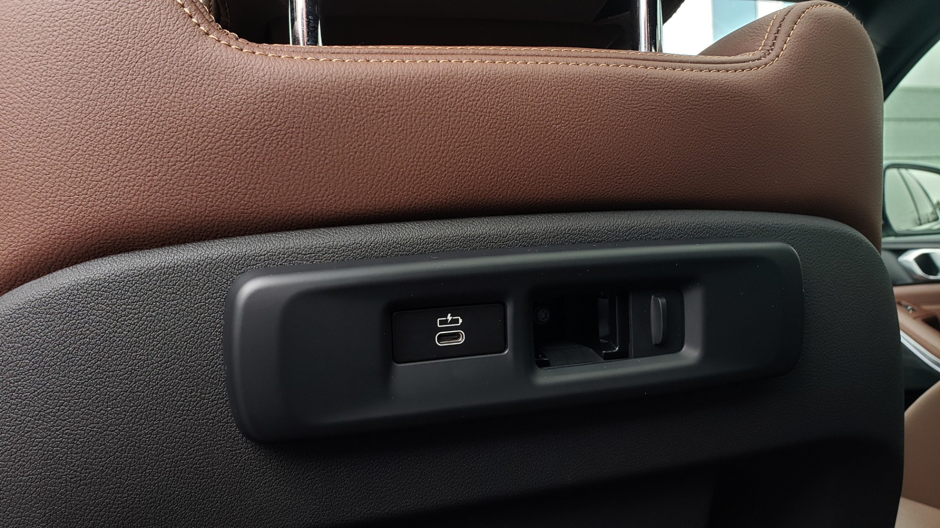 Used 2020 BMW X5 SDRIVE40I / CONV PKG / WIFI / NAV / PANO-ROOF / REARVIEW for sale Sold at Formula Imports in Charlotte NC 28227 58