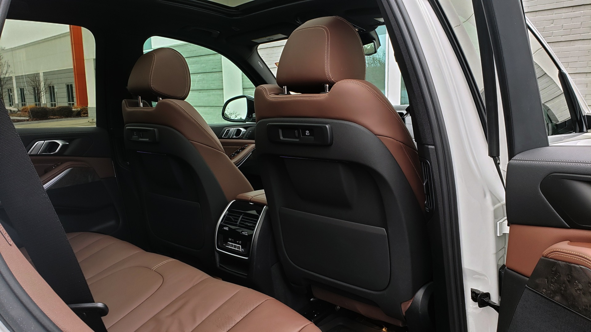 Used 2020 BMW X5 SDRIVE40I / CONV PKG / WIFI / NAV / PANO-ROOF / REARVIEW for sale Sold at Formula Imports in Charlotte NC 28227 75