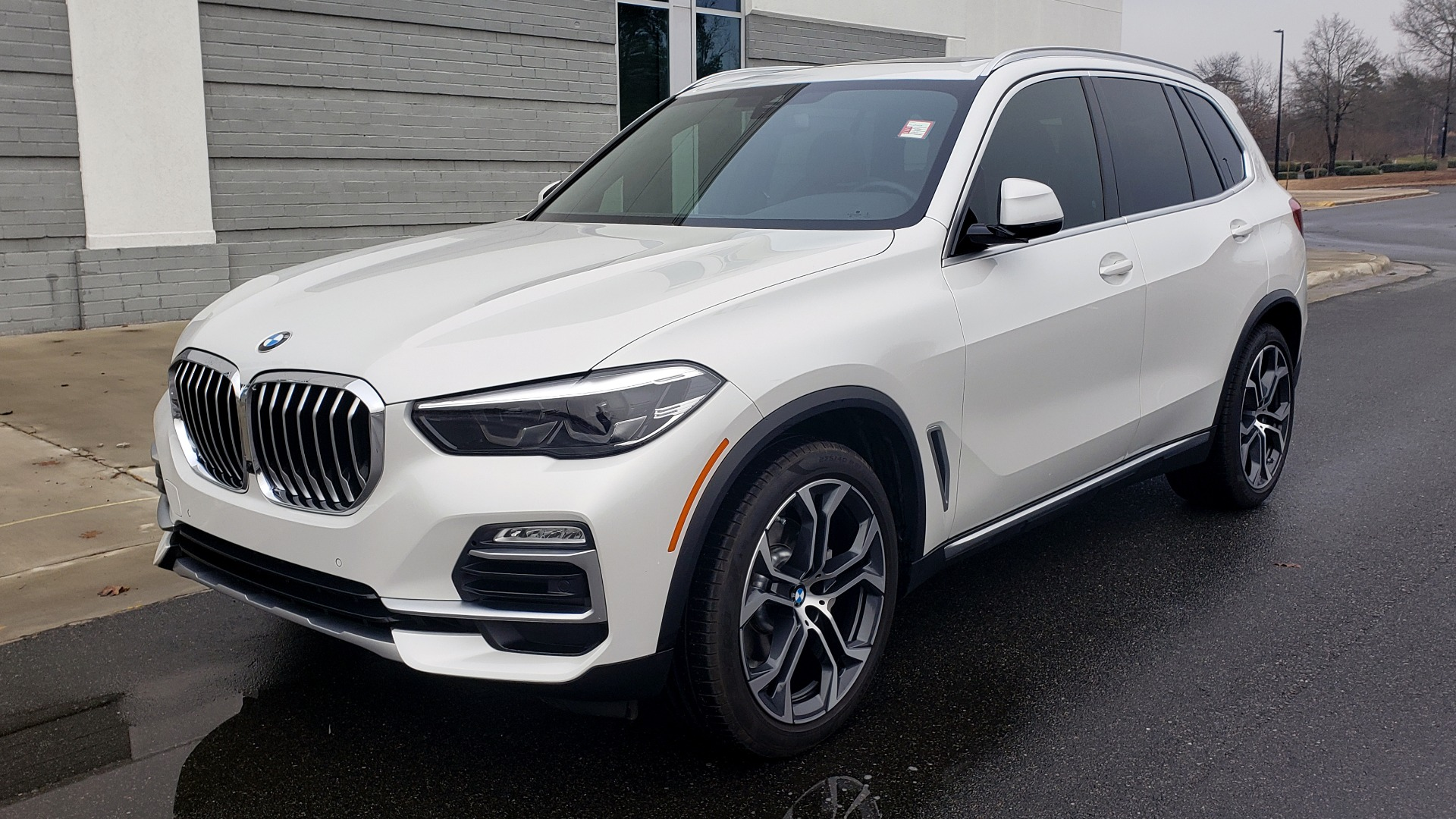 Used 2020 BMW X5 SDRIVE40I / CONV PKG / WIFI / NAV / PANO-ROOF / REARVIEW for sale Sold at Formula Imports in Charlotte NC 28227 1