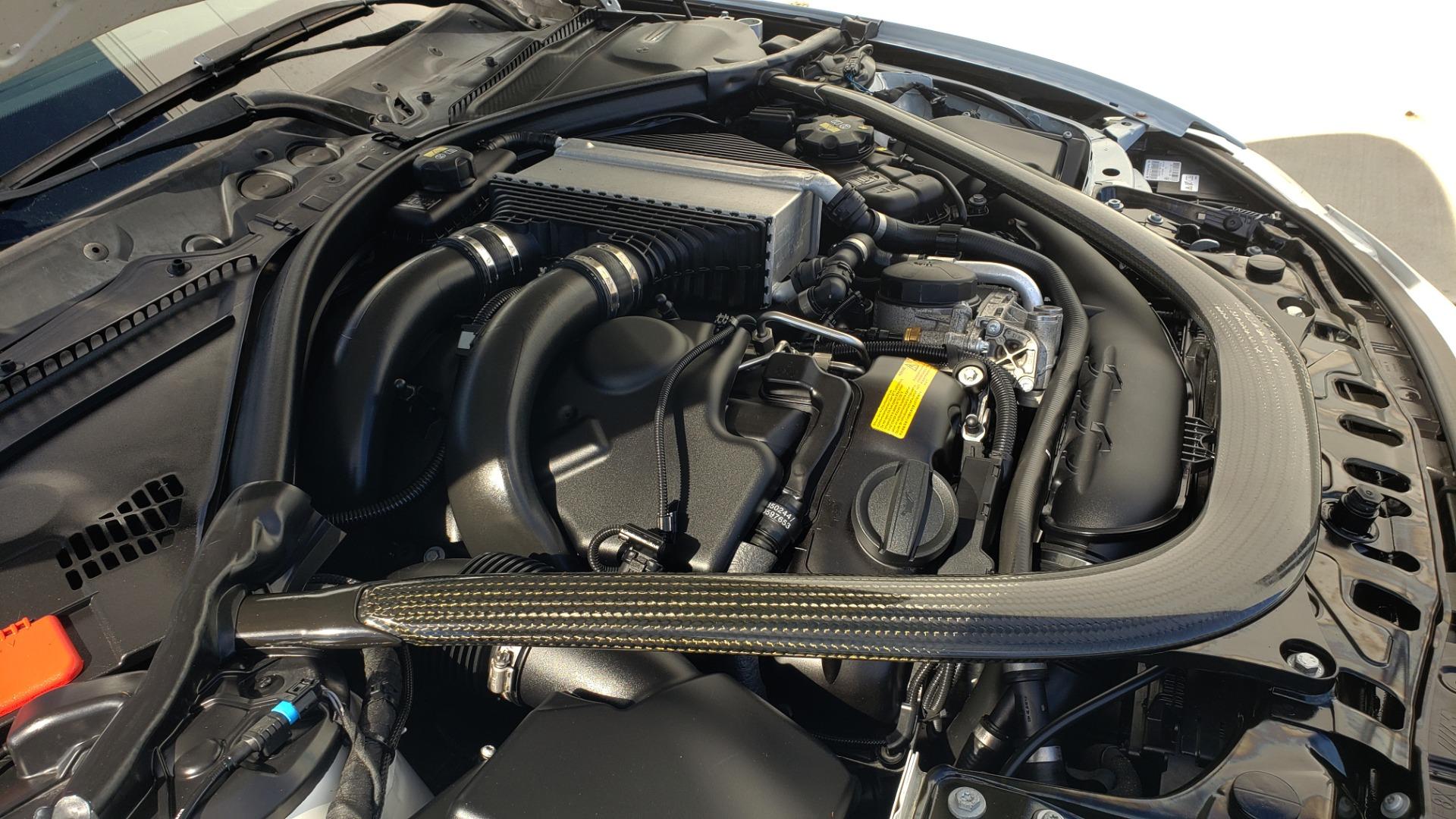 Used 2016 BMW M3 SEDAN / EXECUTIVE PKG / M-SUSPENSION / HARMAN/KARDON SOUND for sale Sold at Formula Imports in Charlotte NC 28227 25
