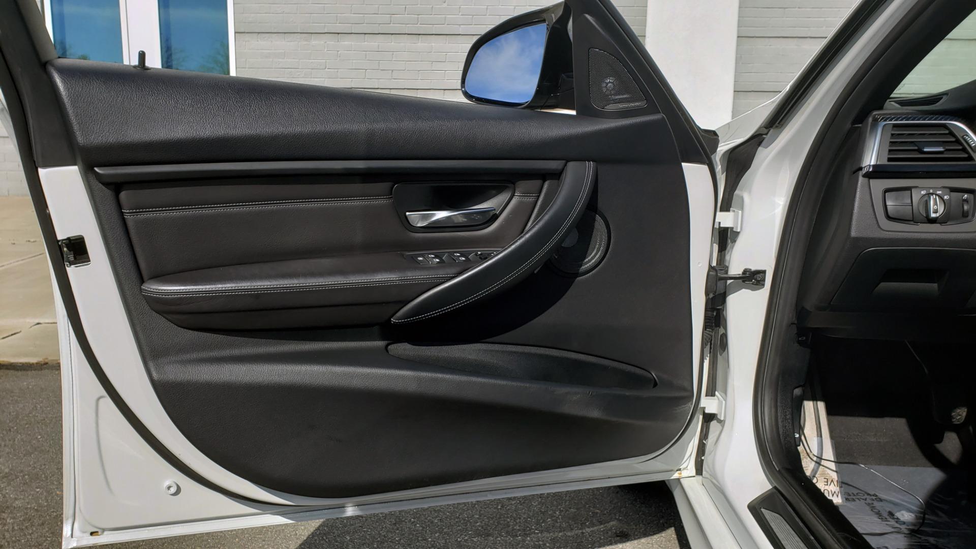 Used 2016 BMW M3 SEDAN / EXECUTIVE PKG / M-SUSPENSION / HARMAN/KARDON SOUND for sale Sold at Formula Imports in Charlotte NC 28227 35