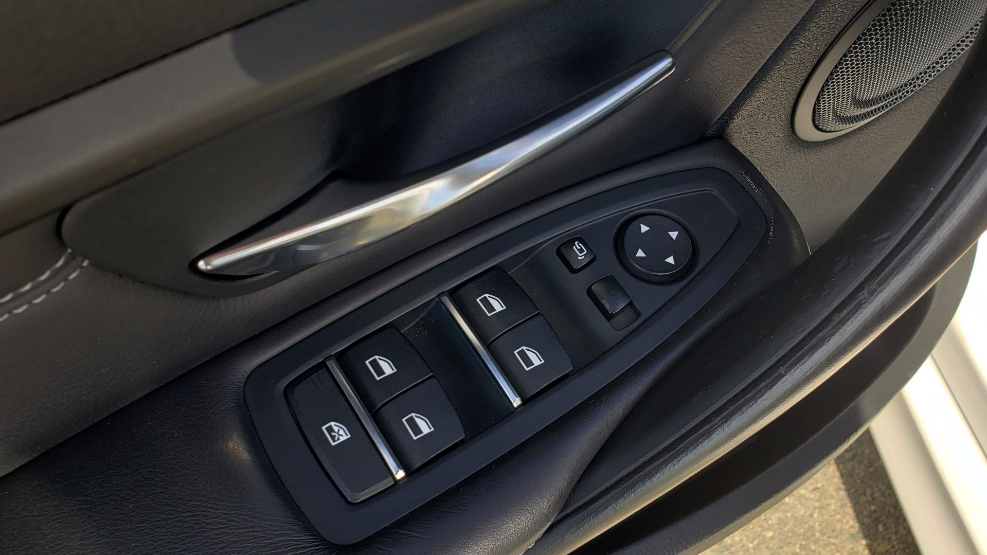 Used 2016 BMW M3 SEDAN / EXECUTIVE PKG / M-SUSPENSION / HARMAN/KARDON SOUND for sale Sold at Formula Imports in Charlotte NC 28227 36