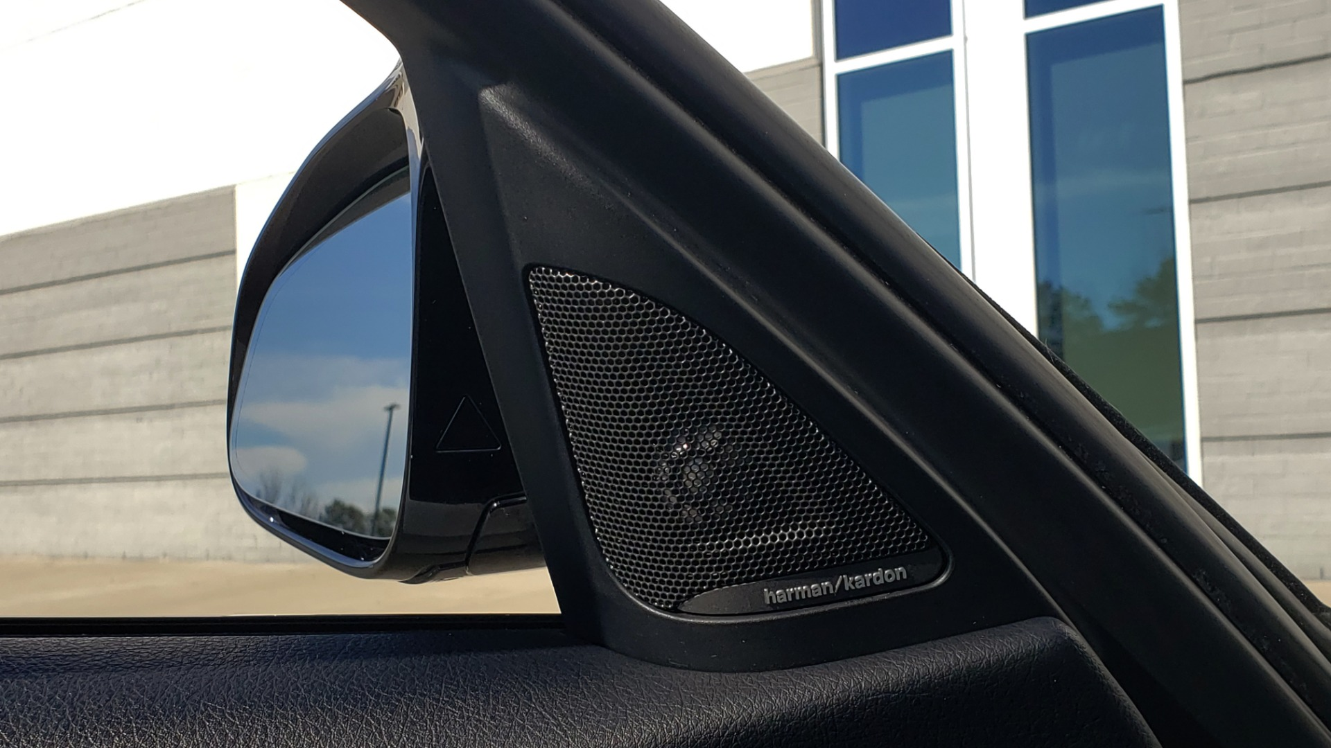 Used 2016 BMW M3 SEDAN / EXECUTIVE PKG / M-SUSPENSION / HARMAN/KARDON SOUND for sale Sold at Formula Imports in Charlotte NC 28227 44