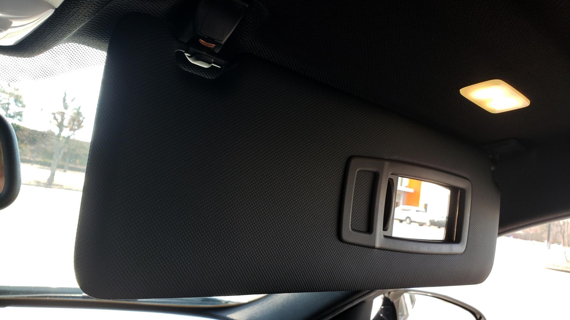 Used 2016 BMW M3 SEDAN / EXECUTIVE PKG / M-SUSPENSION / HARMAN/KARDON SOUND for sale Sold at Formula Imports in Charlotte NC 28227 61