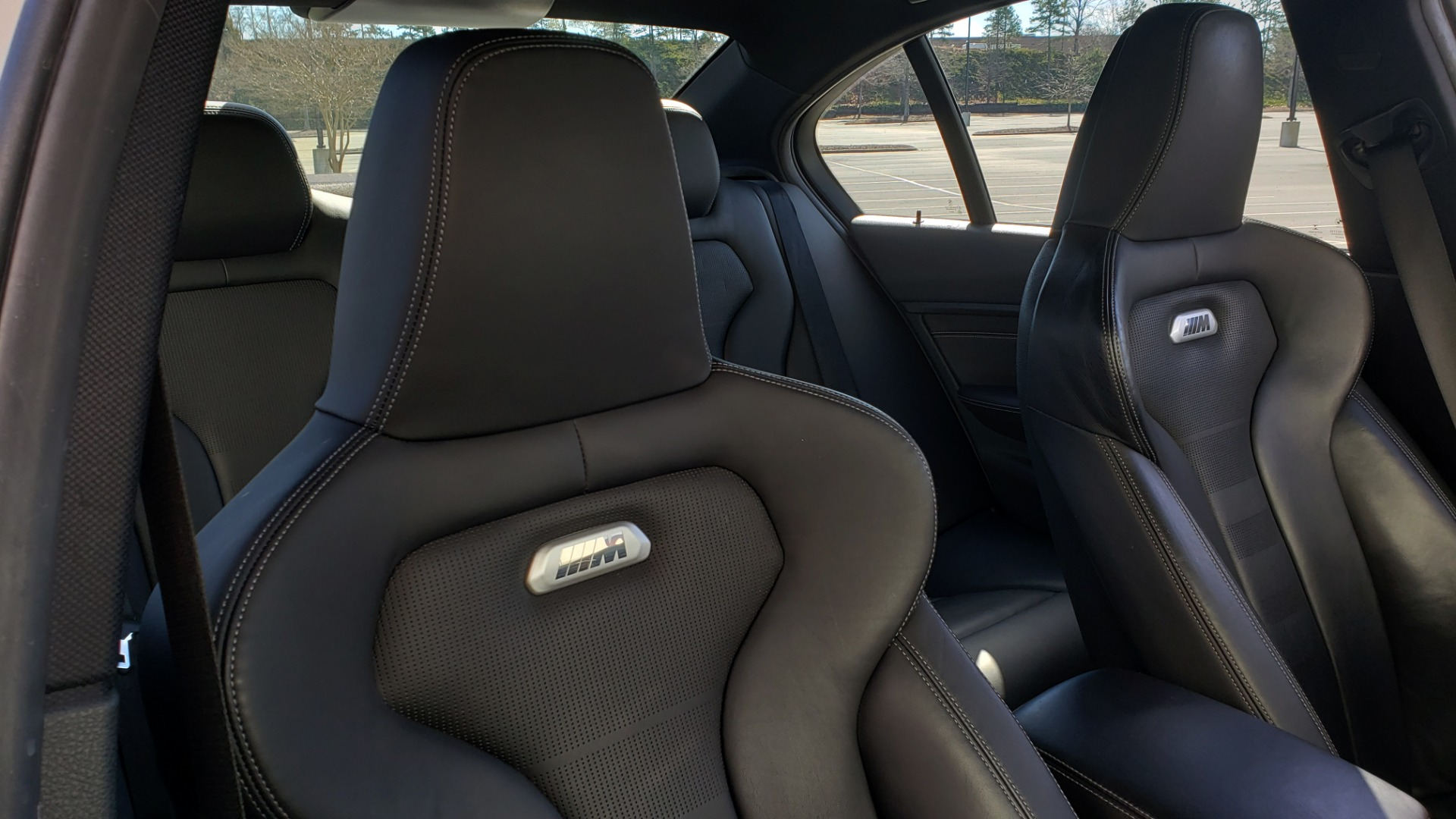 Used 2016 BMW M3 SEDAN / EXECUTIVE PKG / M-SUSPENSION / HARMAN/KARDON SOUND for sale Sold at Formula Imports in Charlotte NC 28227 69