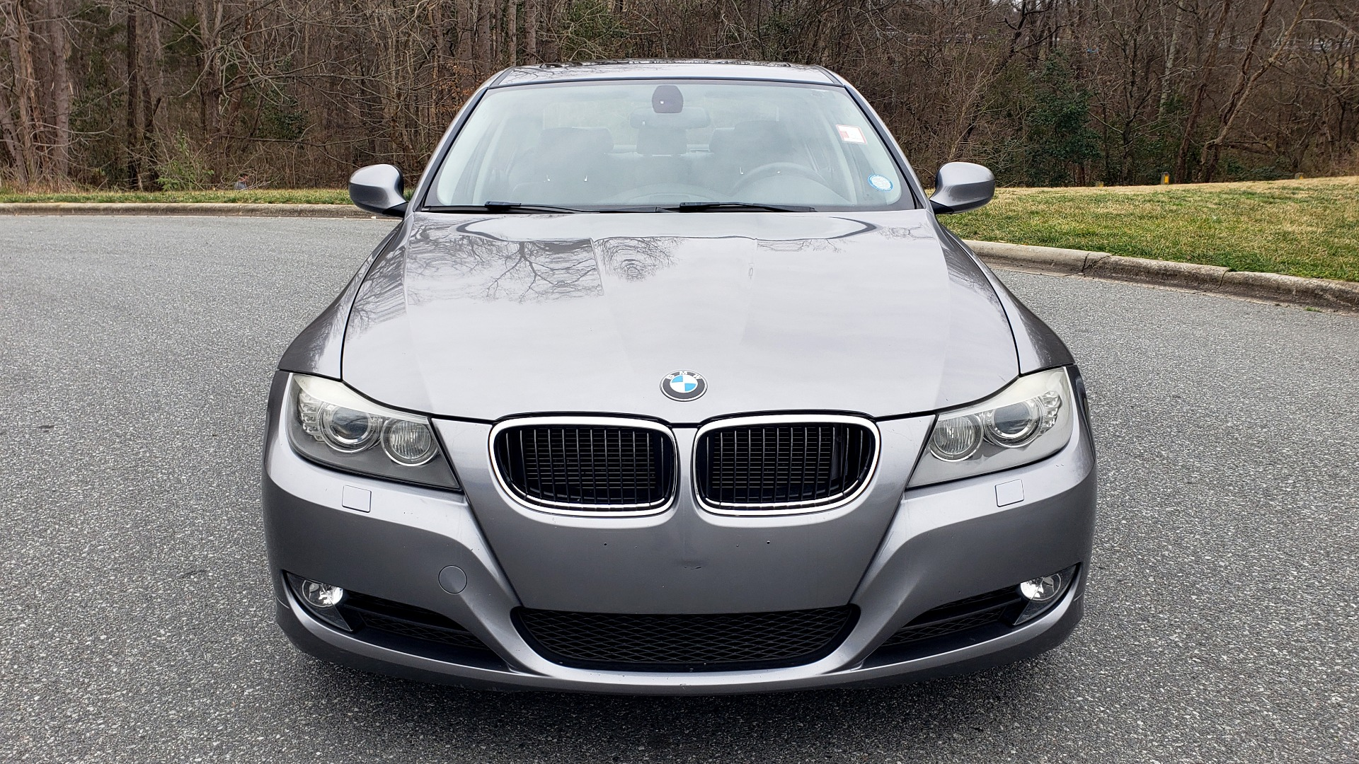Used 2011 BMW 3 SERIES 328IXDRIVE PREMIUM / NAV / SUNROOF / HEATED SEATS for sale Sold at Formula Imports in Charlotte NC 28227 17