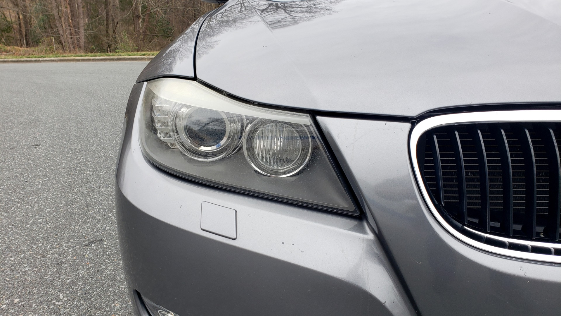 Used 2011 BMW 3 SERIES 328IXDRIVE PREMIUM / NAV / SUNROOF / HEATED SEATS for sale Sold at Formula Imports in Charlotte NC 28227 18