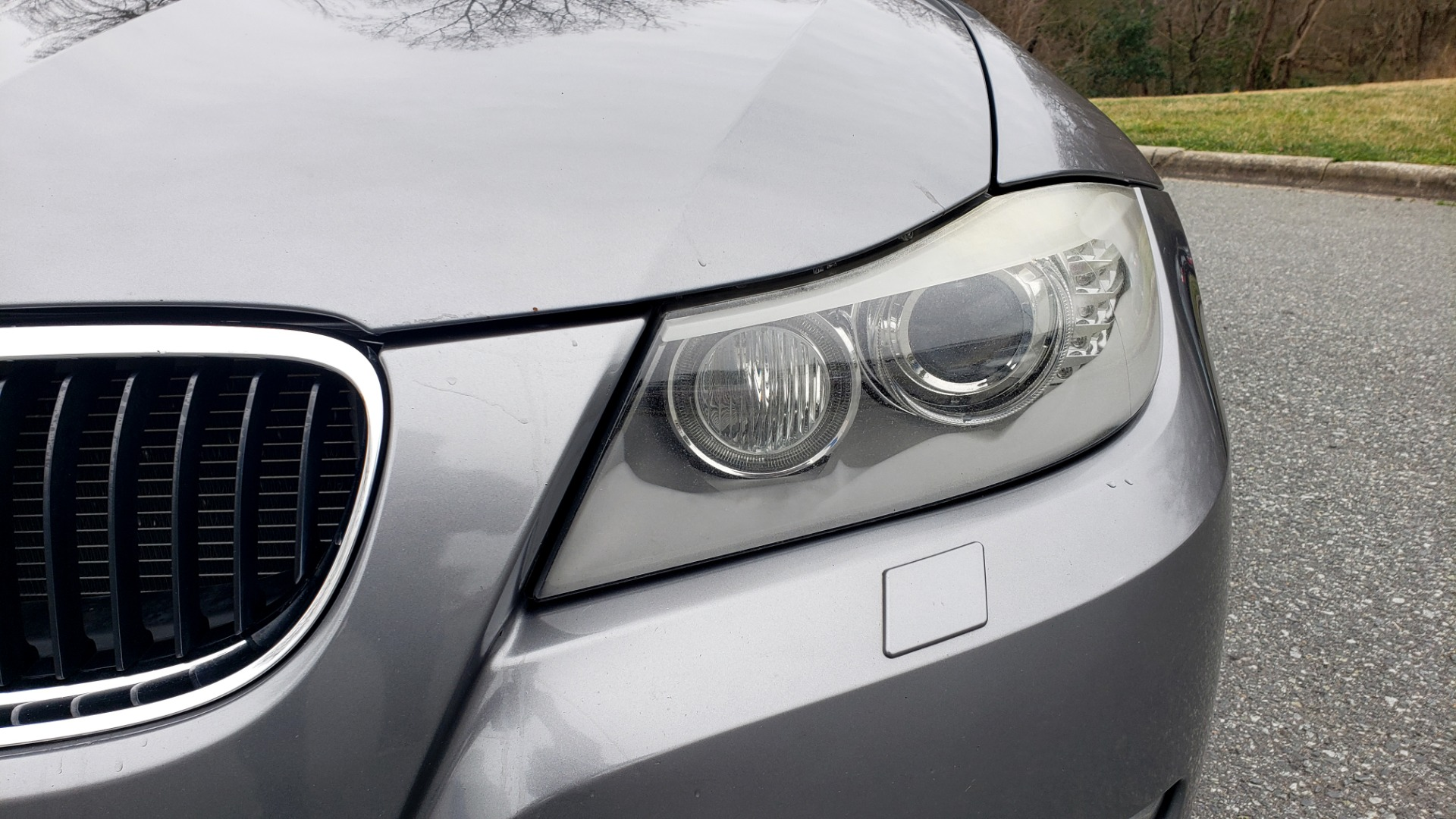 Used 2011 BMW 3 SERIES 328IXDRIVE PREMIUM / NAV / SUNROOF / HEATED SEATS for sale Sold at Formula Imports in Charlotte NC 28227 19