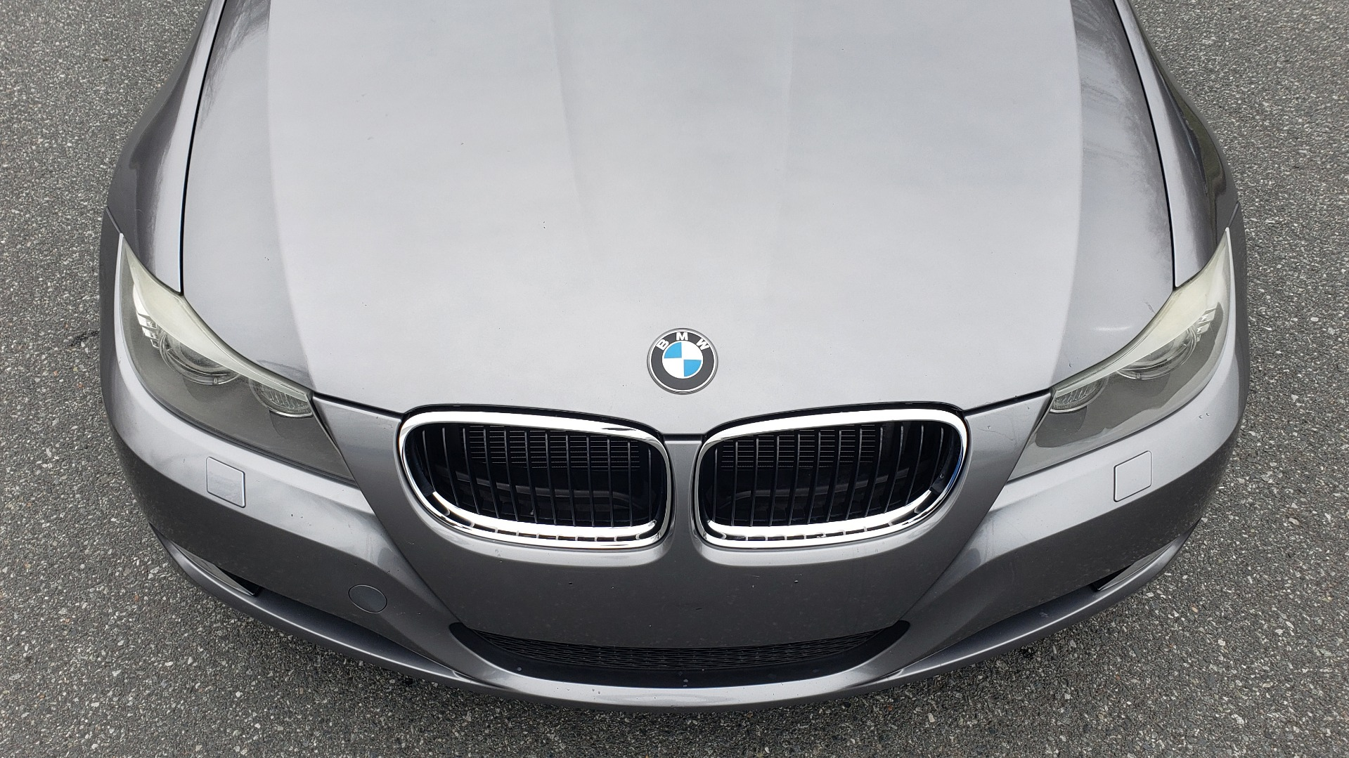 Used 2011 BMW 3 SERIES 328IXDRIVE PREMIUM / NAV / SUNROOF / HEATED SEATS for sale Sold at Formula Imports in Charlotte NC 28227 20