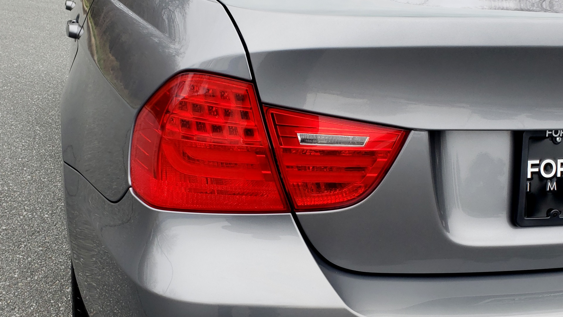Used 2011 BMW 3 SERIES 328IXDRIVE PREMIUM / NAV / SUNROOF / HEATED SEATS for sale Sold at Formula Imports in Charlotte NC 28227 25