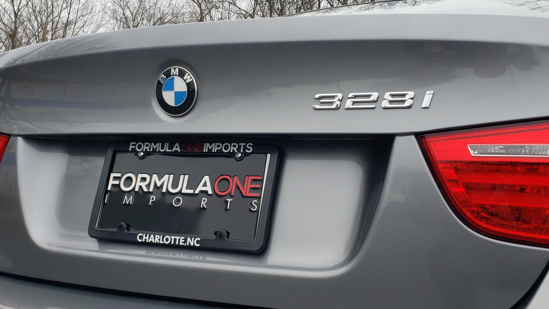 Used 2011 BMW 3 SERIES 328IXDRIVE PREMIUM / NAV / SUNROOF / HEATED SEATS for sale Sold at Formula Imports in Charlotte NC 28227 27